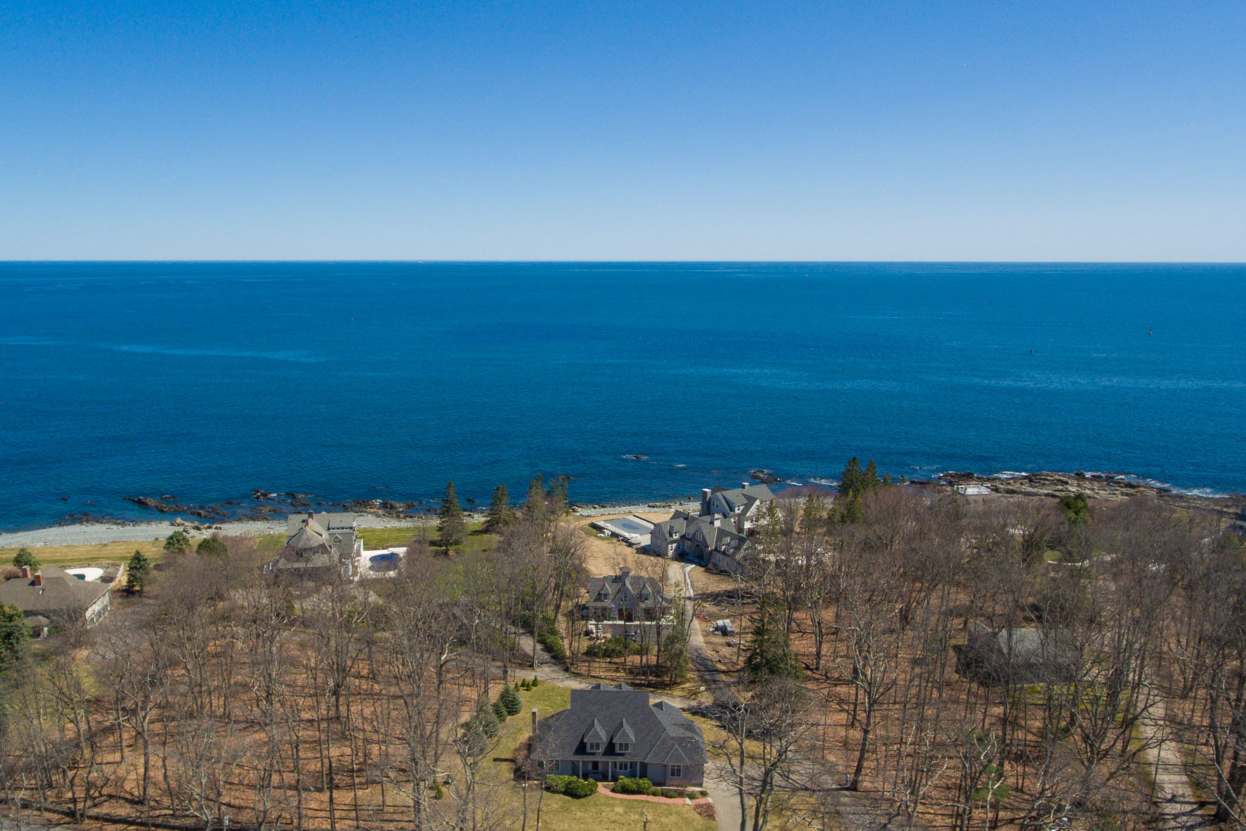 Single Family Home for Sale at 61 Norwood Farms Road York, Maine, 03909 United States