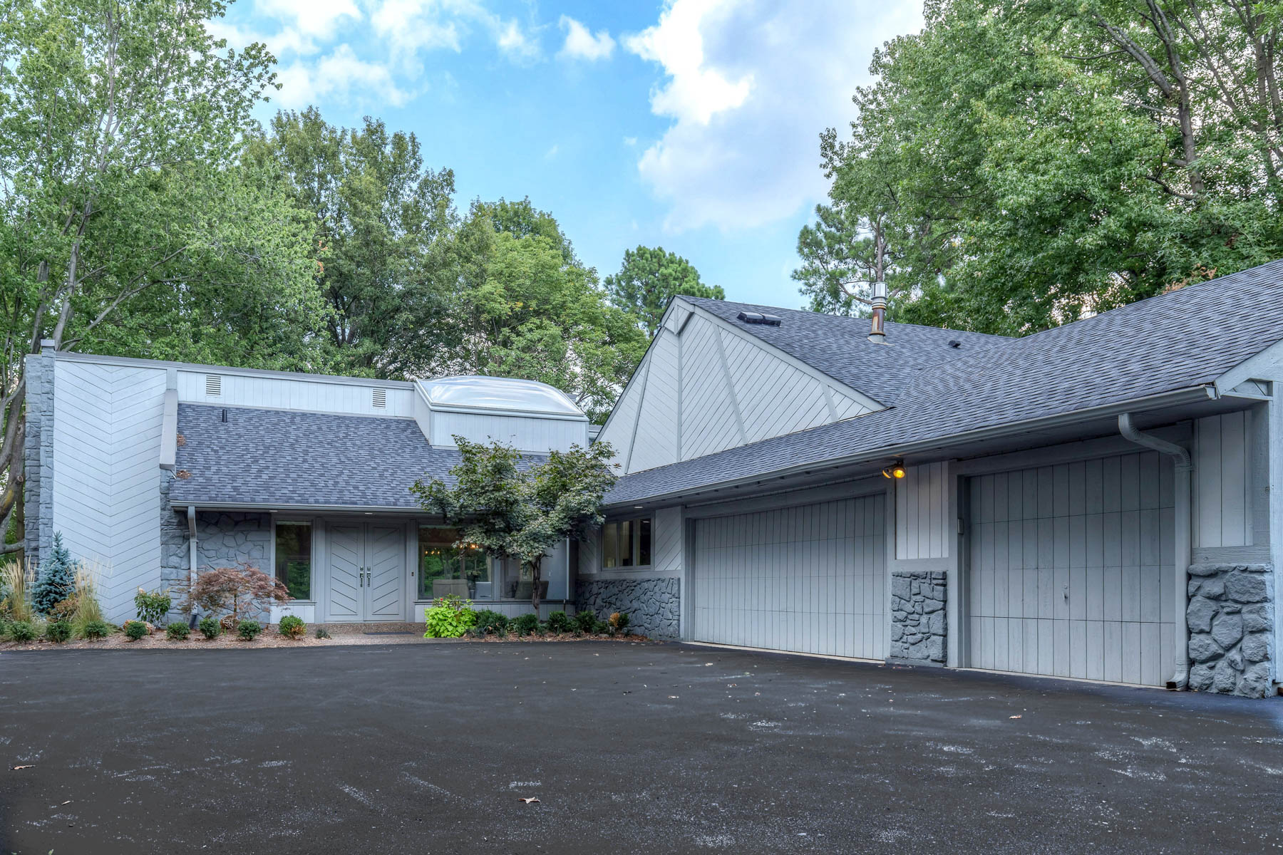 Einfamilienhaus für Verkauf beim Conway Road 11448 Conway Road St. Louis, Missouri, 63131 Vereinigte Staaten