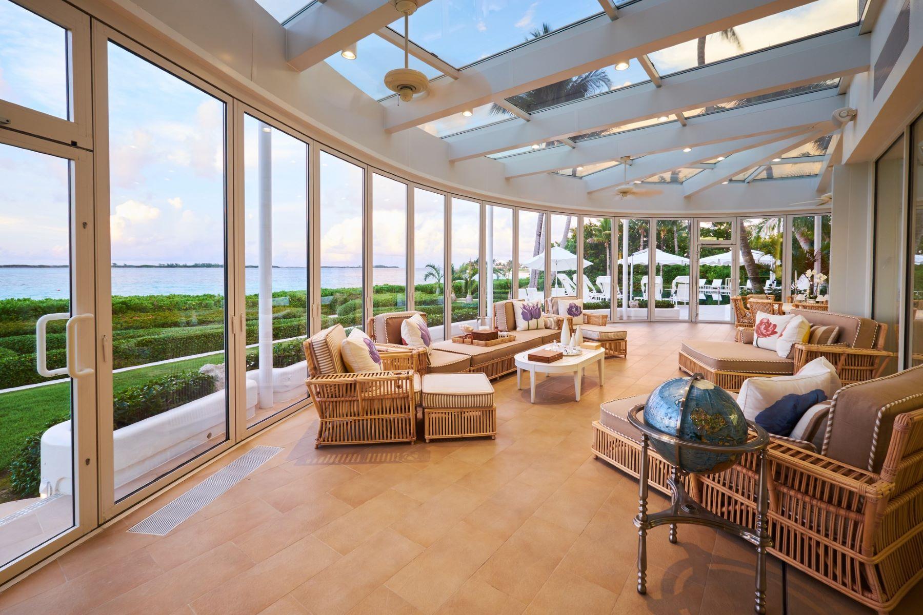 Additional photo for property listing at Villa Tarka Ocean Club Estates, Paradise Island, Nassau And Paradise Island Bahamas