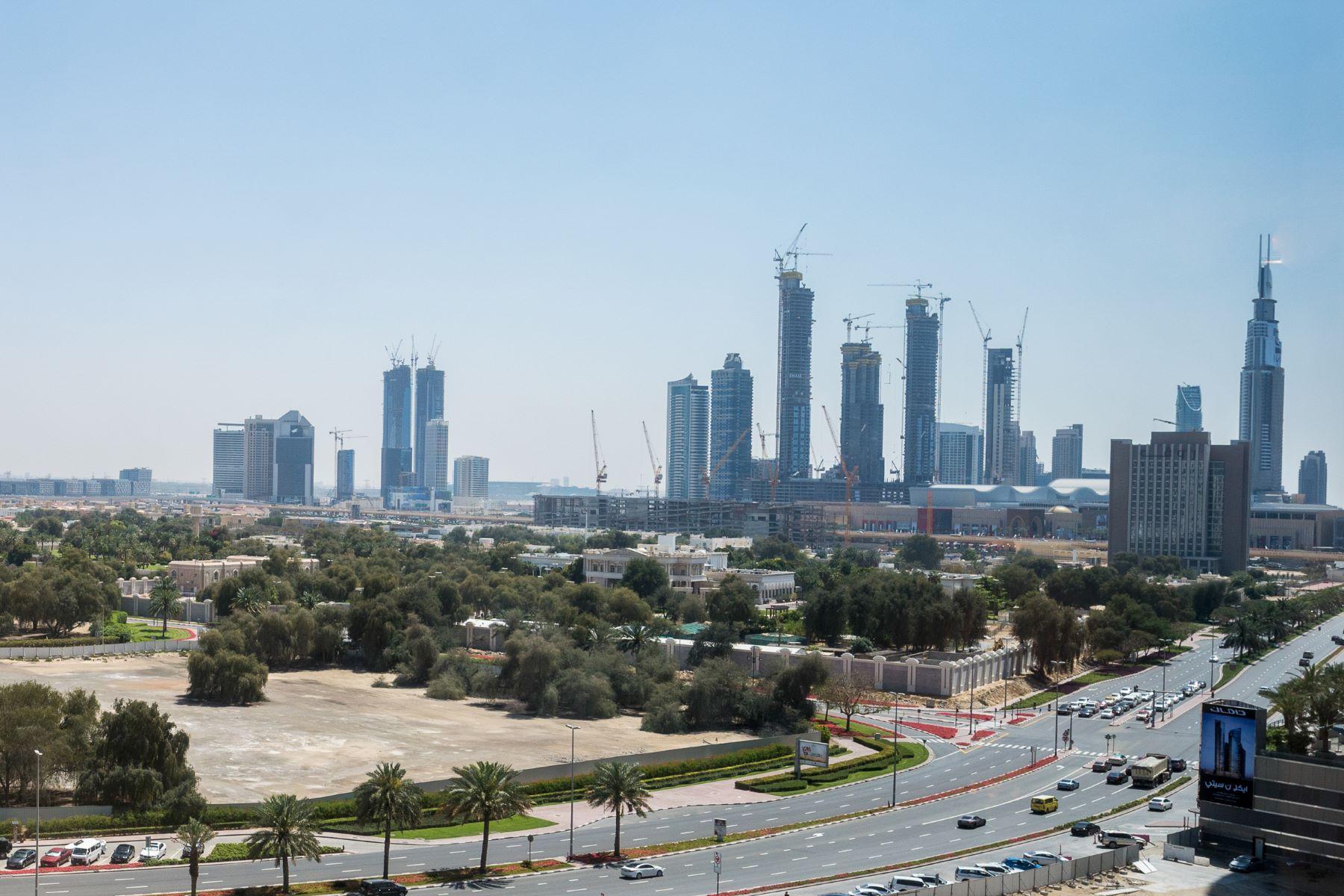 Квартира для того Продажа на Limestone House Dubai, Объединенные Арабские Эмираты