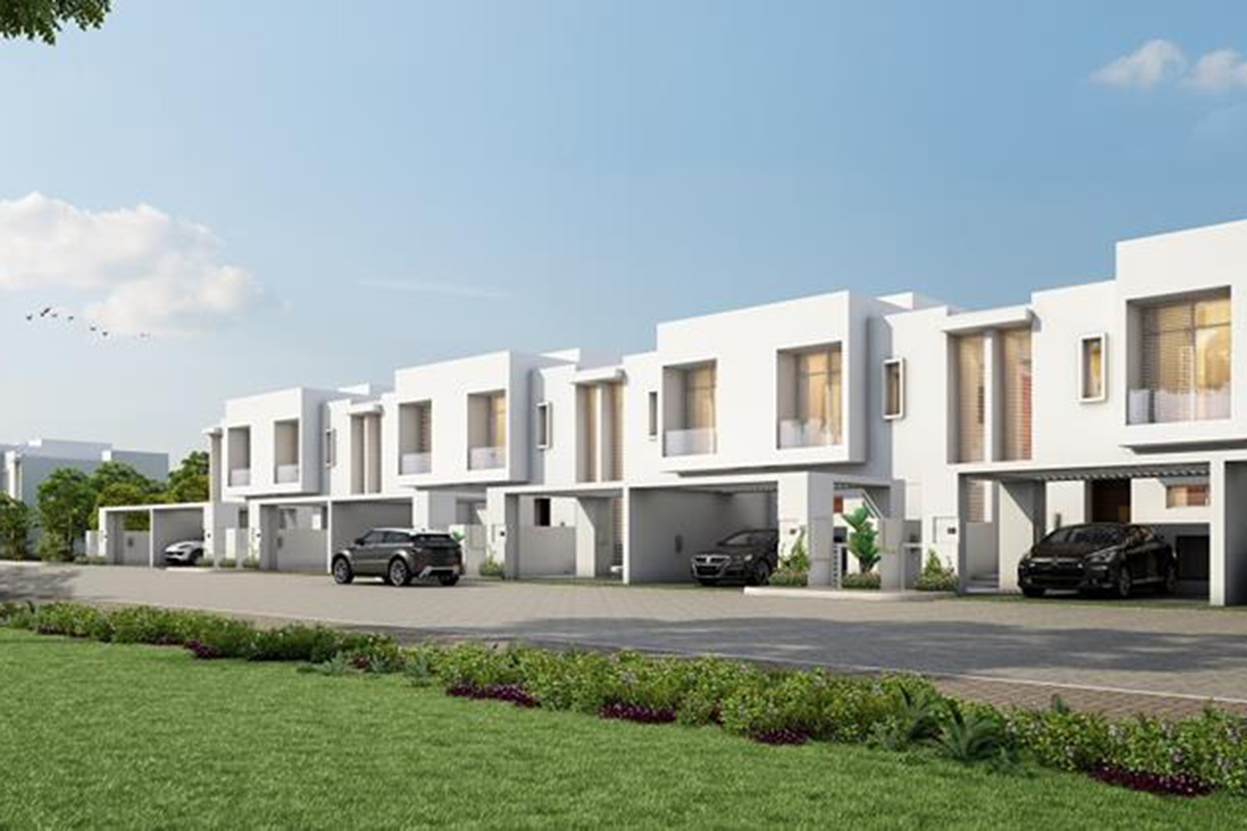 townhouses for Sale at Gorgeous Townhouse Arabella 3 in Mudon Mudon Arabella Townhouses Dubai, Dubai 00000 United Arab Emirates