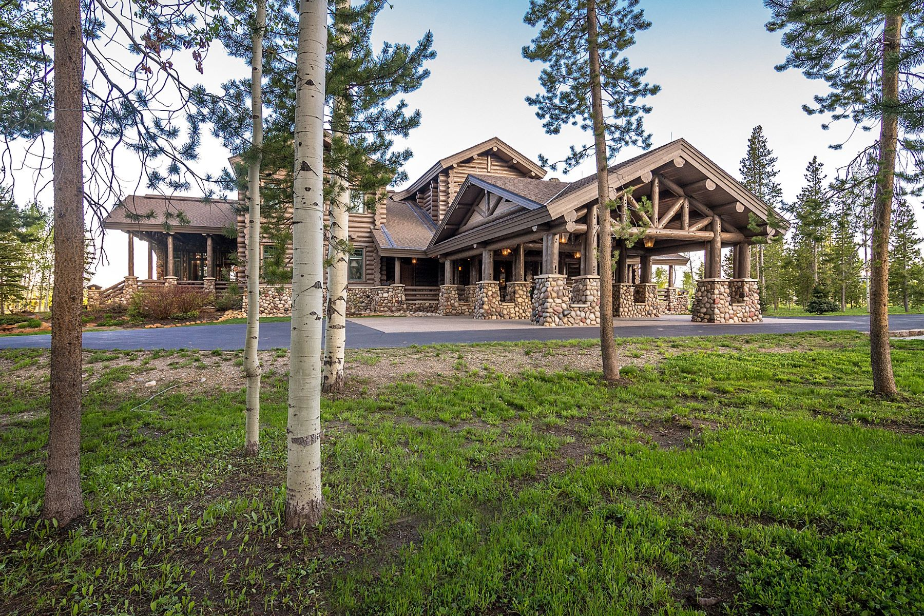 Additional photo for property listing at Snowy Mountain Ranch 61625 CR 62 Steamboat Springs, Colorado 80487 United States