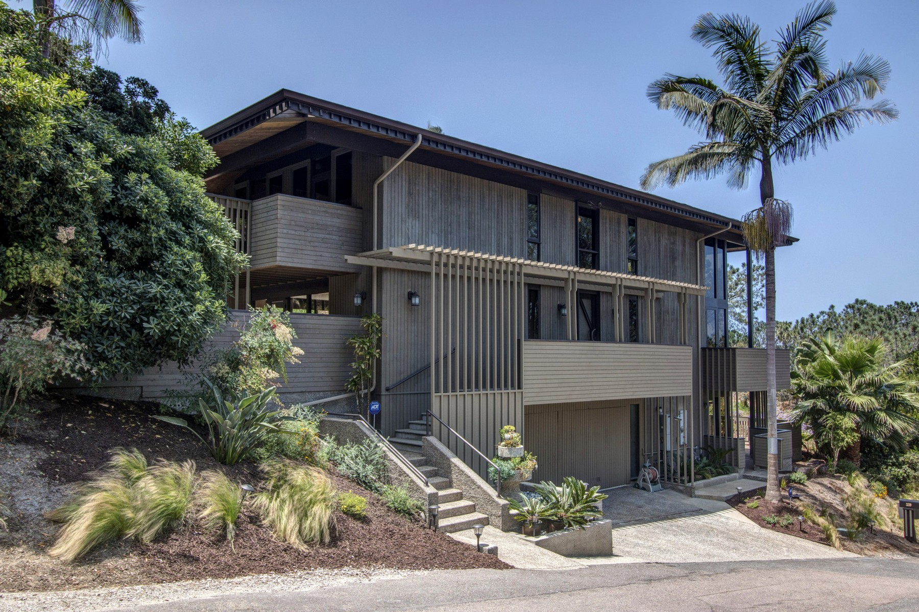 Single Family Home for Sale at 339 Hidden Pines Road Del Mar, California, 92014 United States