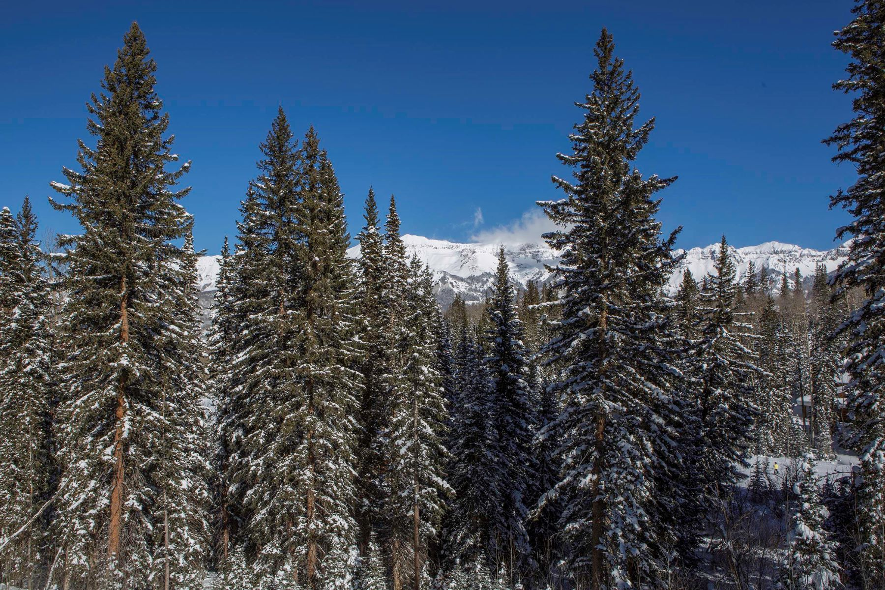 Land for Sale at 111 Rocky Road 111 Rocky Road Mountain Village, Colorado 81435 United States