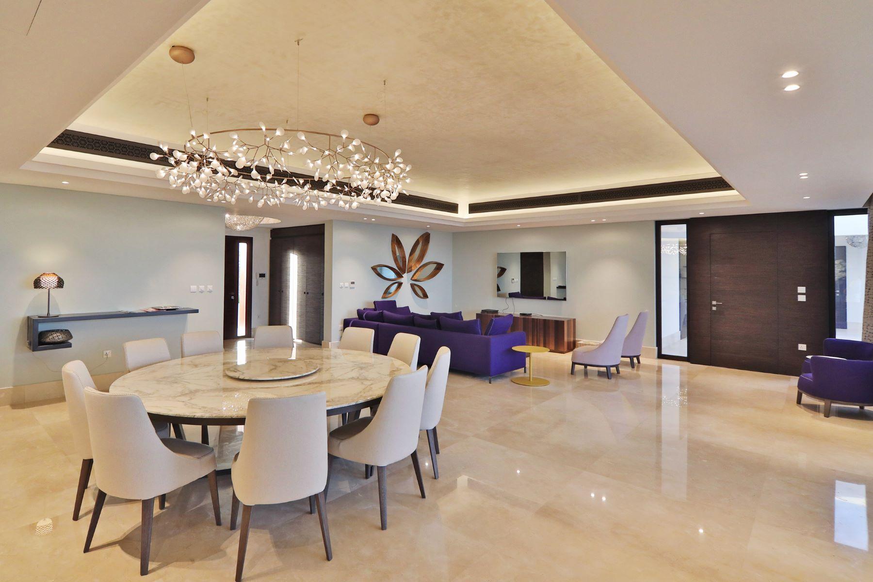 Частный односемейный дом для того Продажа на Outstanding Modern Contemporary Villa Other Masqat, Masqat, Oman