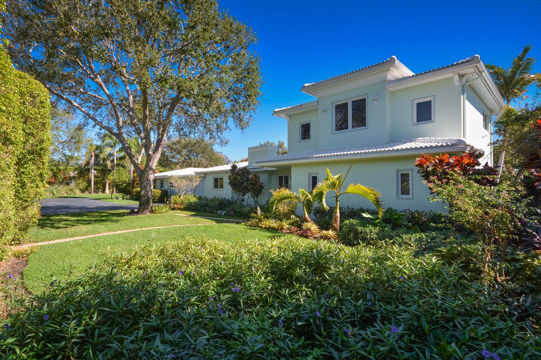 Casa Unifamiliar por un Venta en 2019 N Swinton Ave , Delray Beach, FL 33444 2019 N Swinton Ave Delray Beach, Florida 33444 Estados Unidos