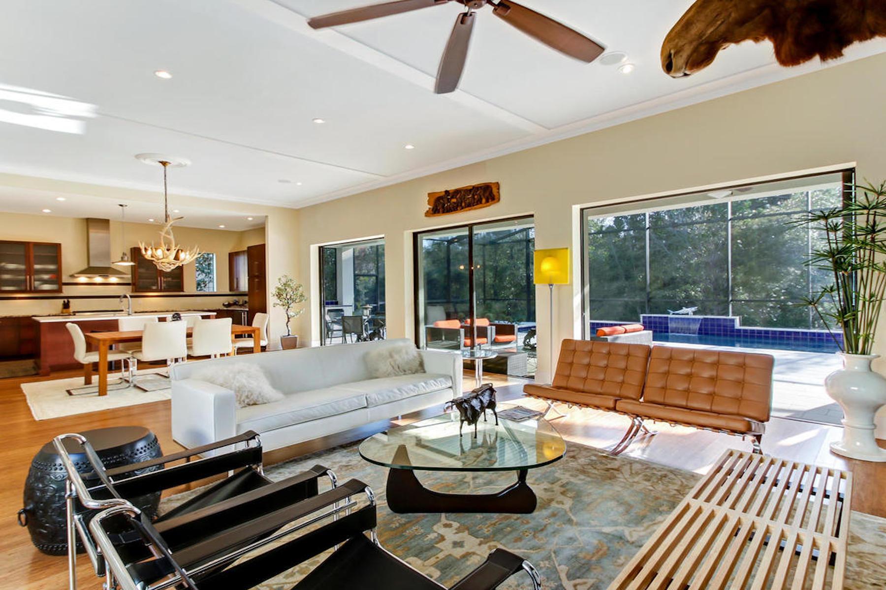 Nhà ở một gia đình vì Bán tại Cali-Florida in Desirable Palencia 295 Sophia Terrace St. Augustine, Florida, 32095 Hoa Kỳ
