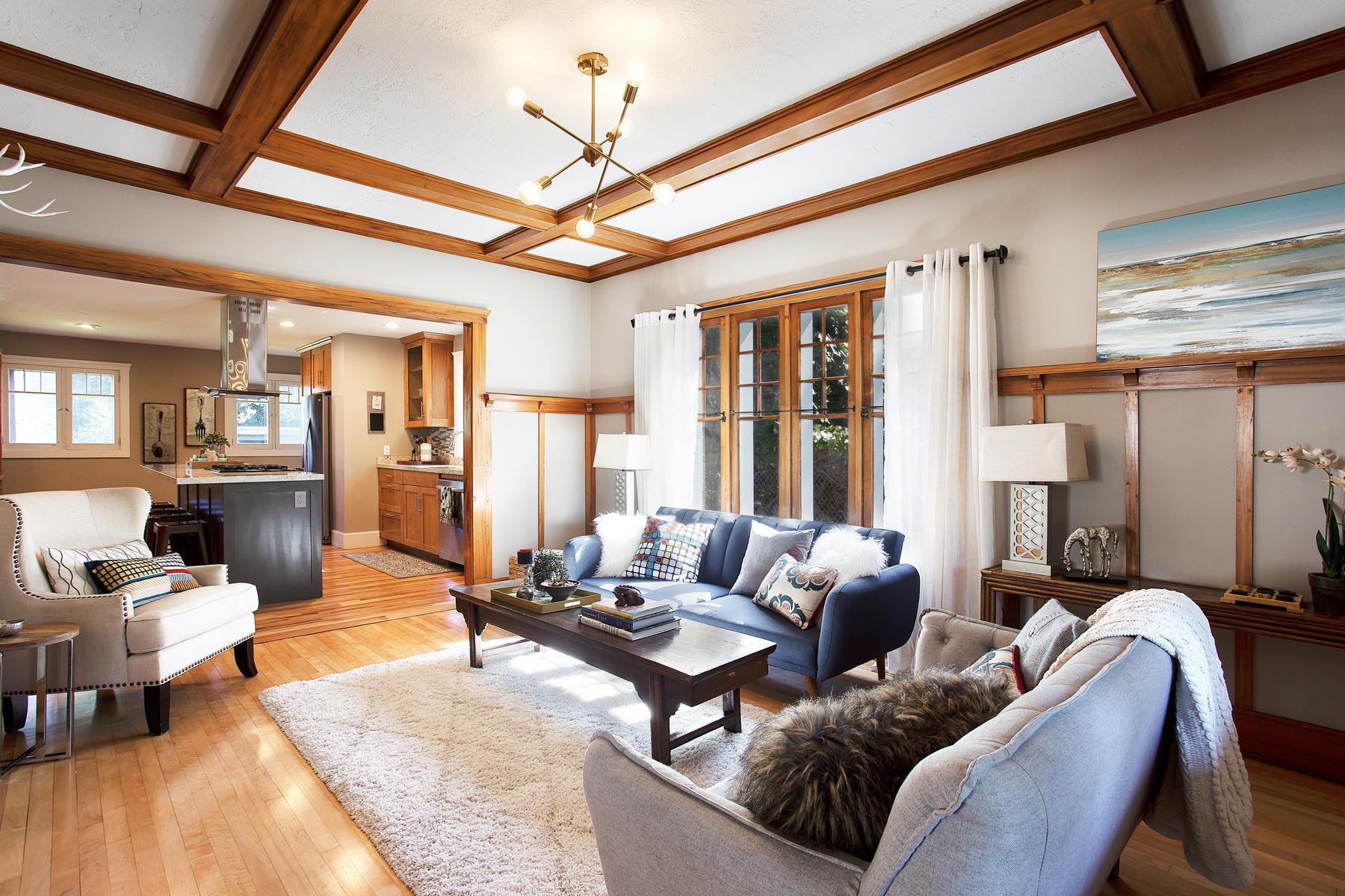 Single Family Homes för Försäljning vid Historic Charm and Modern Conveniences 1318 25th St, Ogden, Utah 84401 Förenta staterna