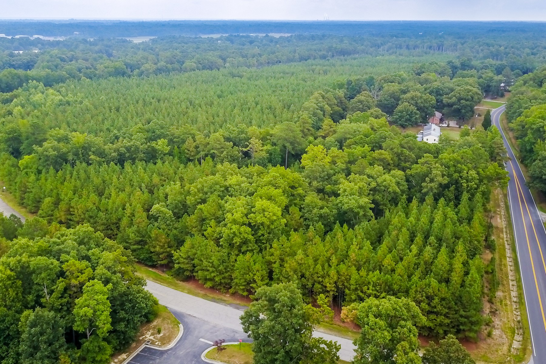 Land for Sale at Chesterfield, Virginia 23832 United States