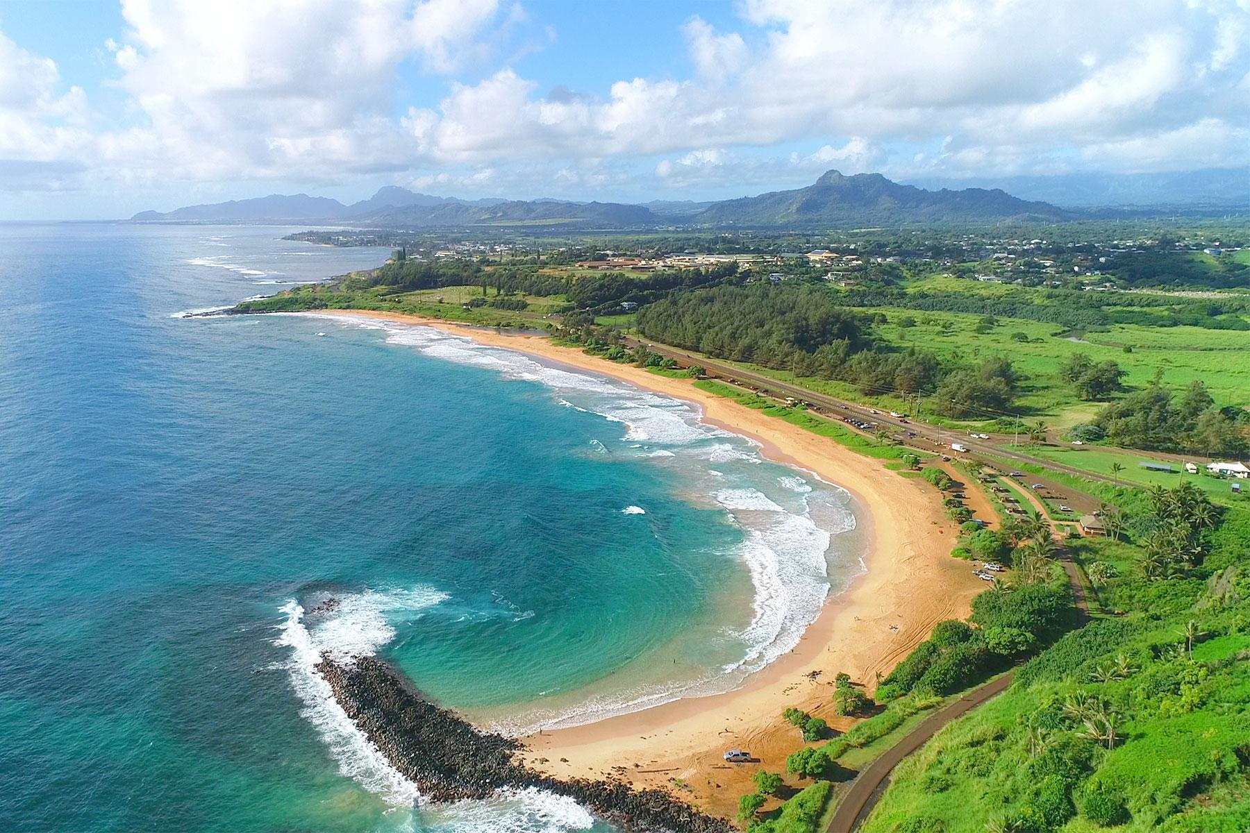土地 為 出售 在 Kealia Kai Lot 4 Kapoli Street Lot #4, Kapaa, 夏威夷 96746 美國