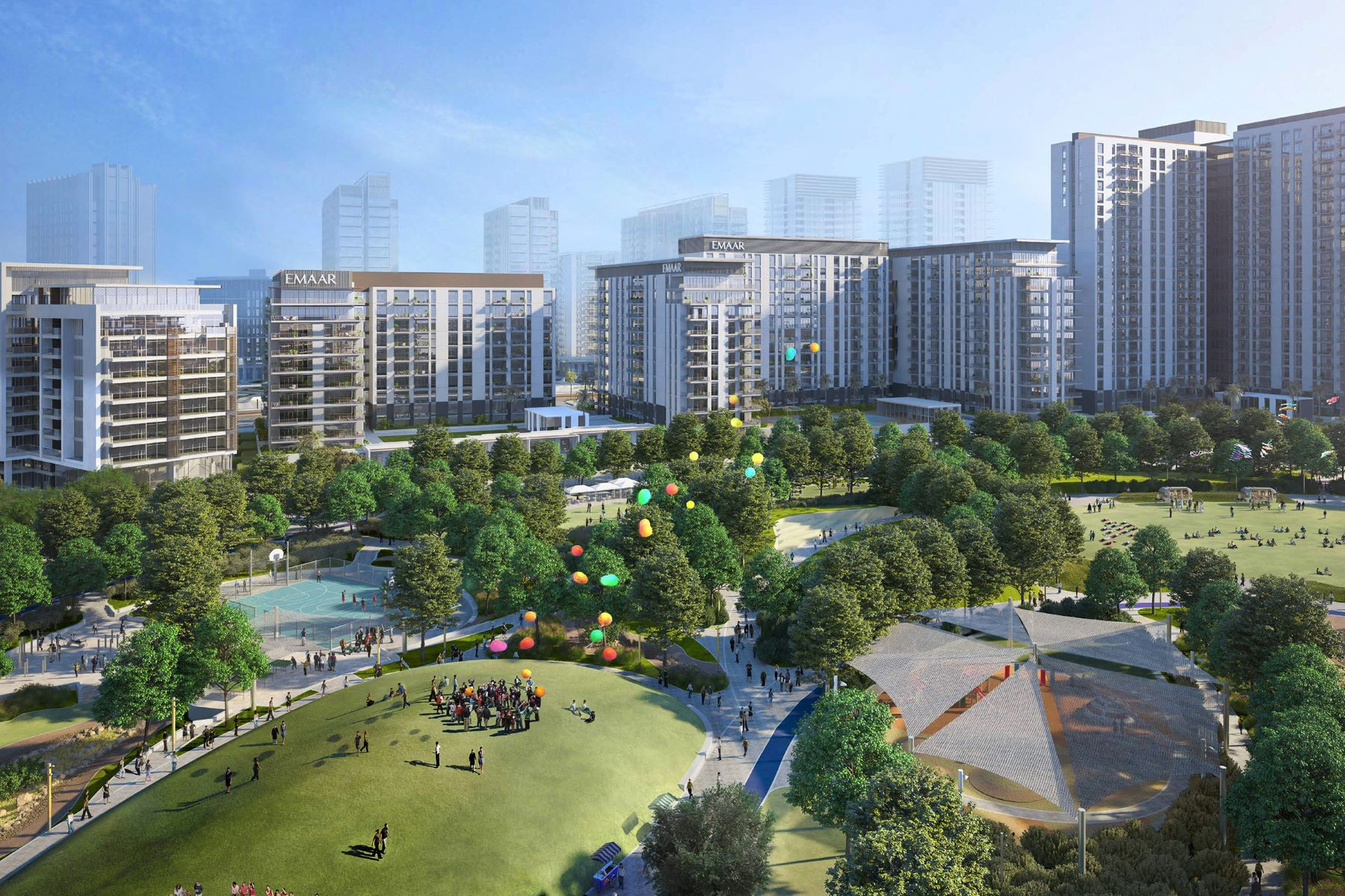 Apartments for Sale at 3 YEAR POST HANDOVER PP 50% DLD Waiver Other Dubai, Dubai United Arab Emirates