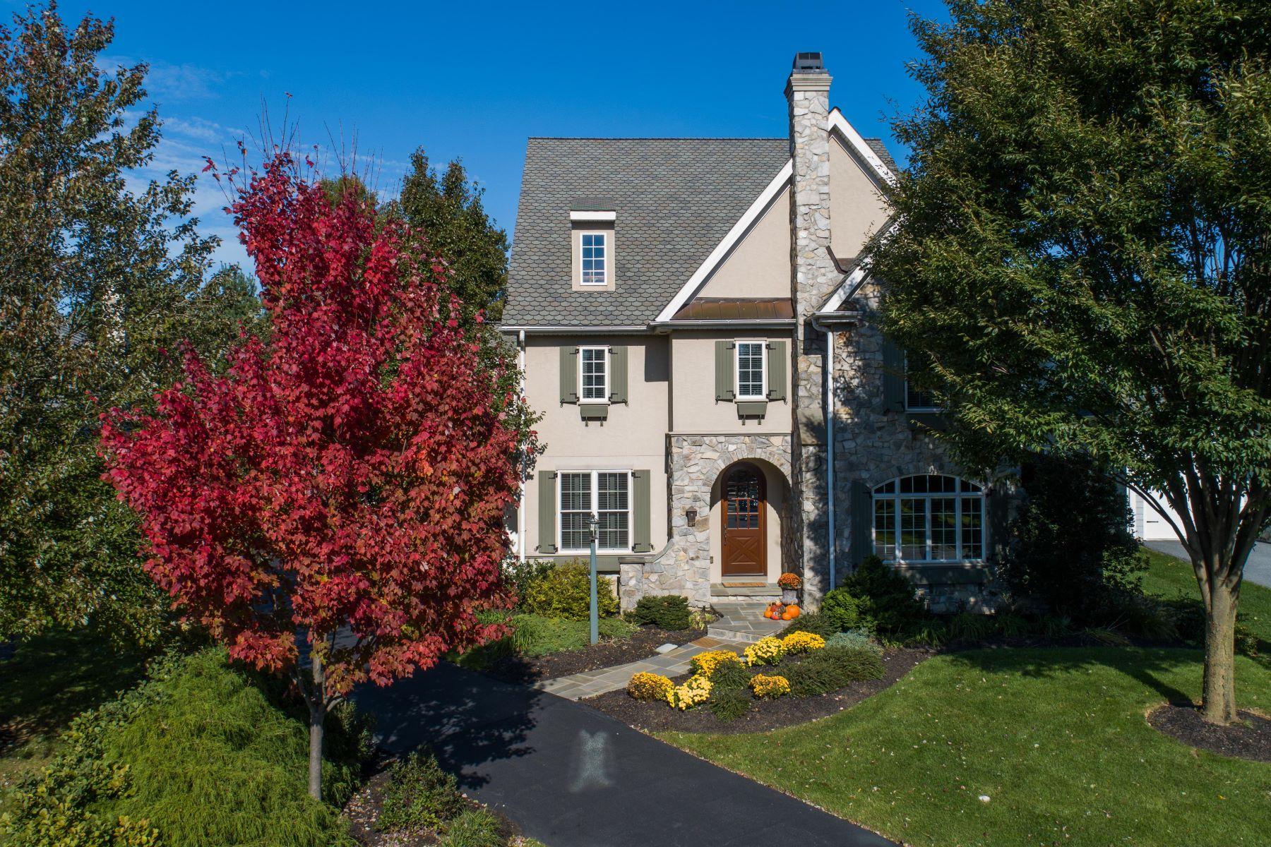Casa Unifamiliar por un Venta en 659 Goose Neck Drive 659 Goose Neck Drive Lititz, Pennsylvania 17543 Estados Unidos