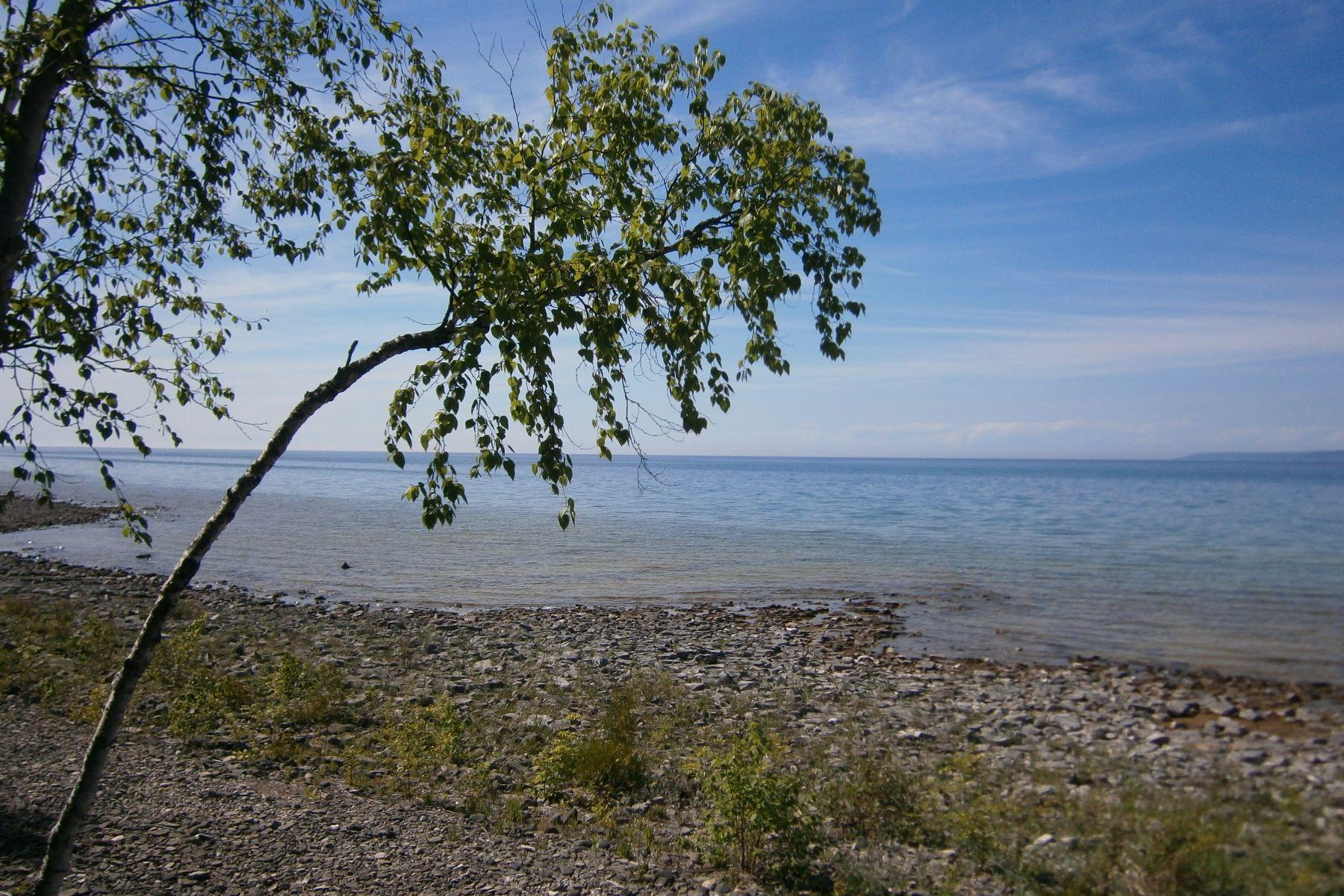 Land for Sale at Preserve 7 6774 Preserve Drive North Bay Harbor, Michigan 49770 United States