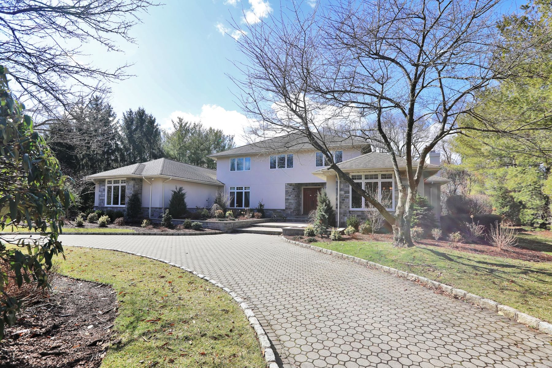 Single Family Homes por un Venta en Cresskill, Nueva Jersey 07626 Estados Unidos