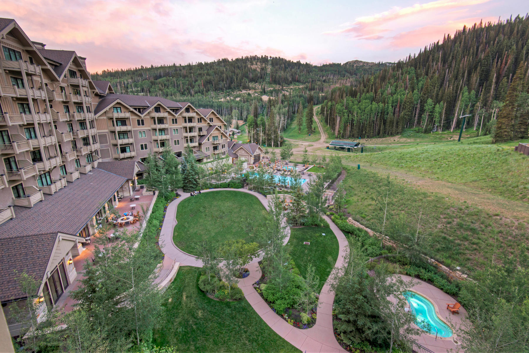 Condominium for Sale at Montage Residences Deer Valley 9100 Marsac Ave #1034 Park City, Utah, 84060 United States