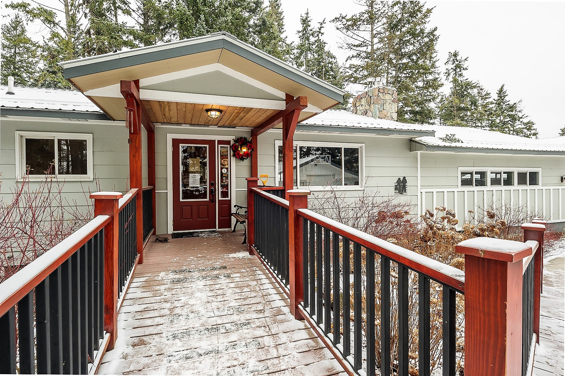 Single Family Home for Sale at 5395 Us-93 , Whitefish, MT 59937 5395 Us-93, Whitefish, Montana, 59937 United States