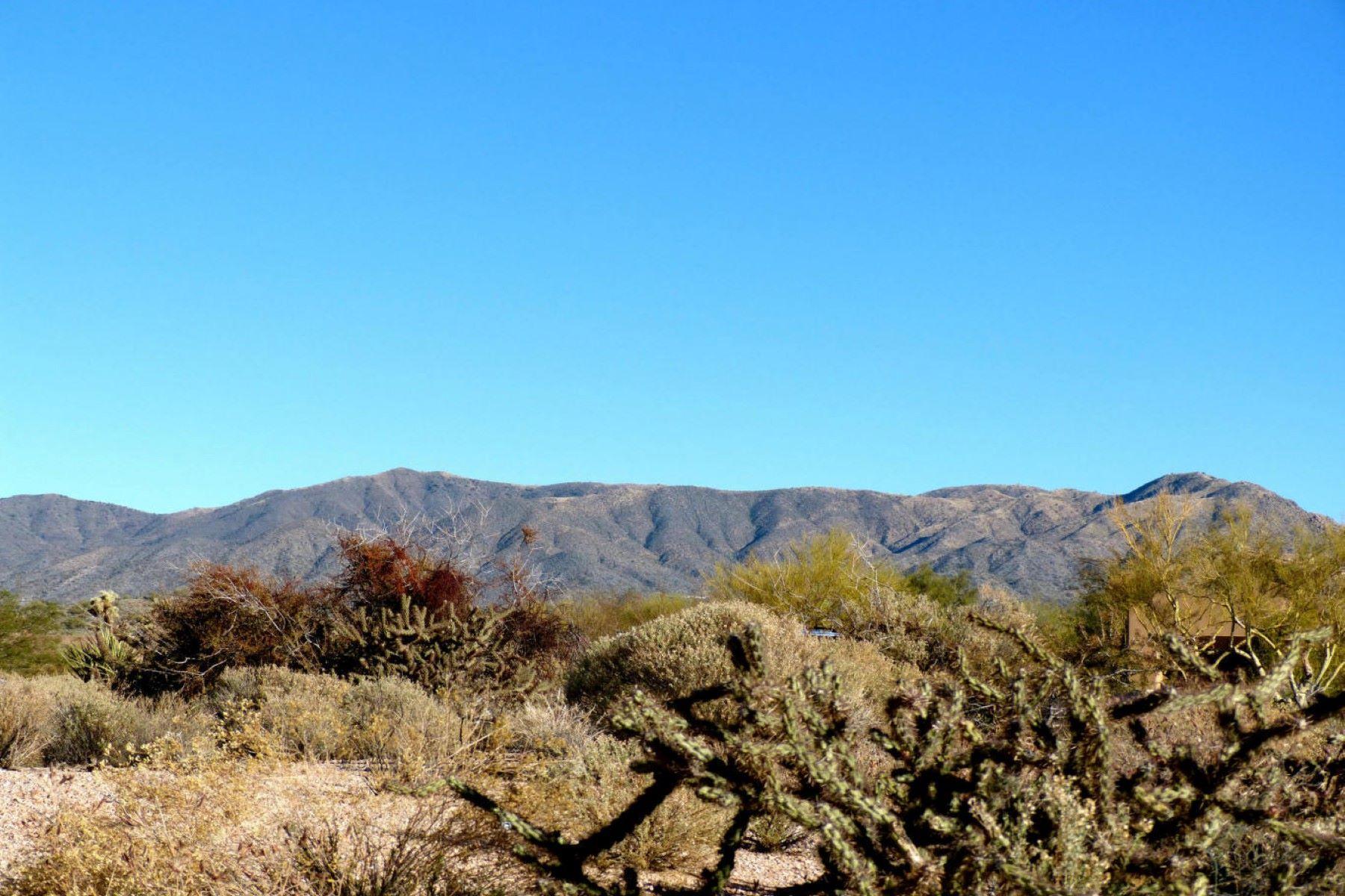 Terreno por un Venta en Flat topography for easy build in Scottsdale 37970 N 98th Pl lot 299, Scottsdale, Arizona, 85262 Estados Unidos