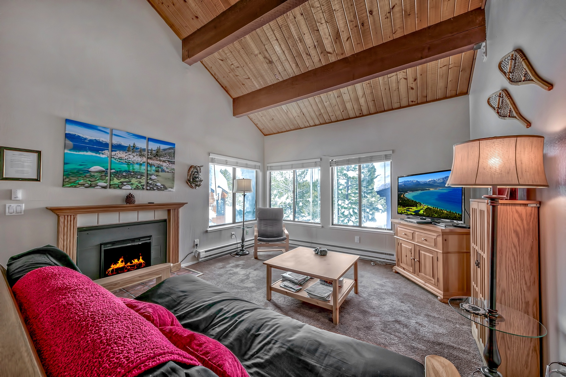 condominiums for Active at 11533 Snowpeak Way Unit 624, Truckee Ca 96161 11533 Snowpeak Way Unit 624 Truckee, California 96161 United States
