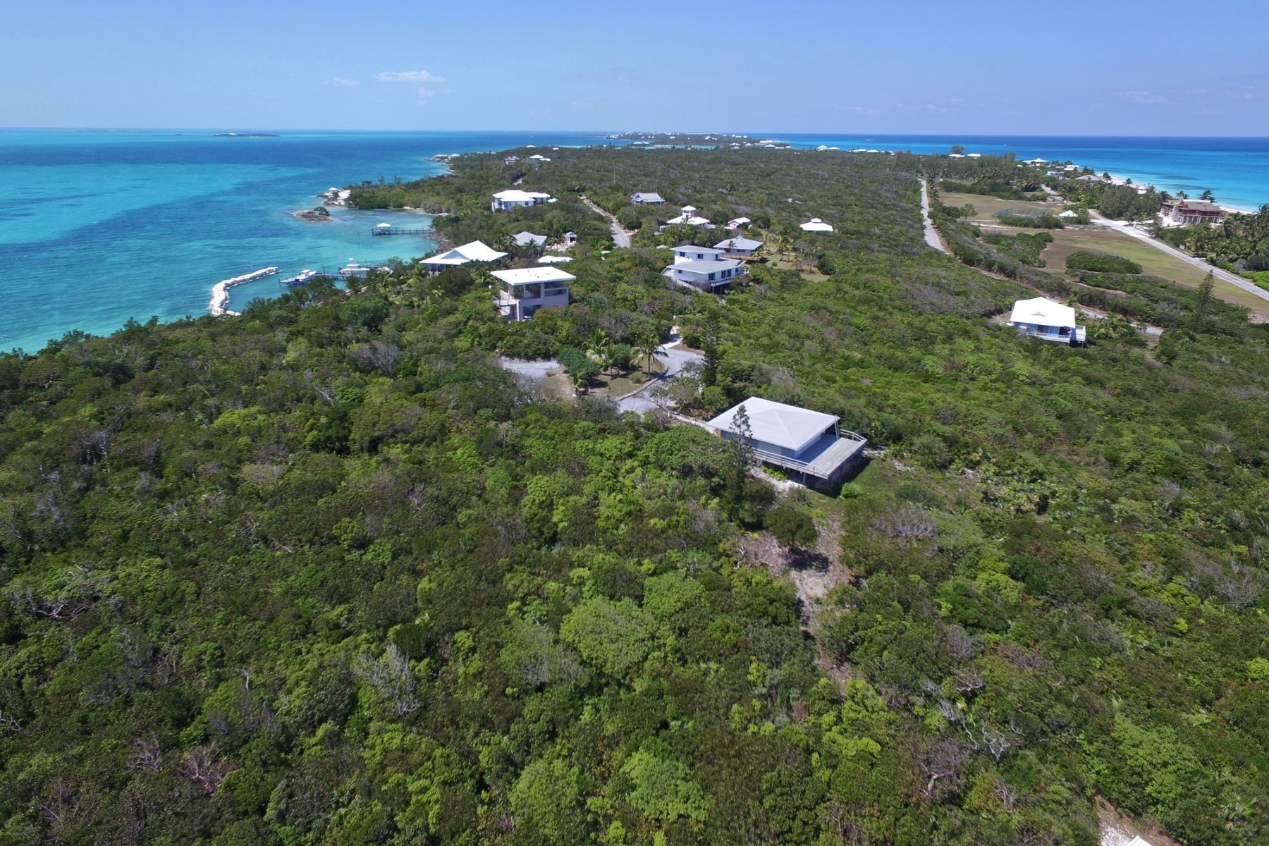 Land for Sale at Lot R17 Scotland Cay Scotland Cay, Abaco Bahamas