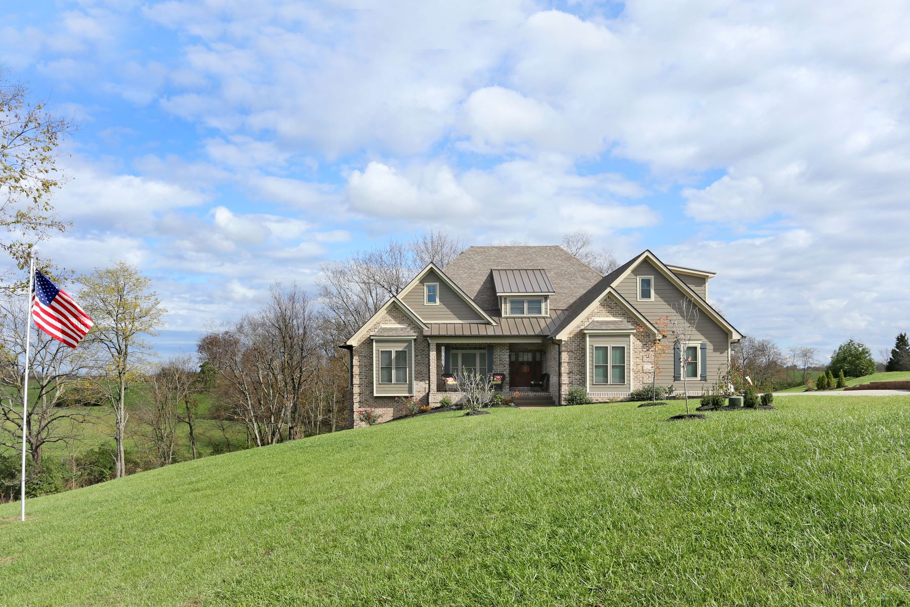 Single Family Home for Sale at 231 Stacy Lane Richmond, Kentucky 40475 United States