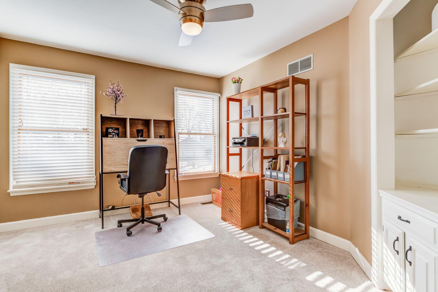 Additional photo for property listing at Bridge Creek Trail 1325 Bridge Creek Trail Ellisville, Missouri 63021 United States