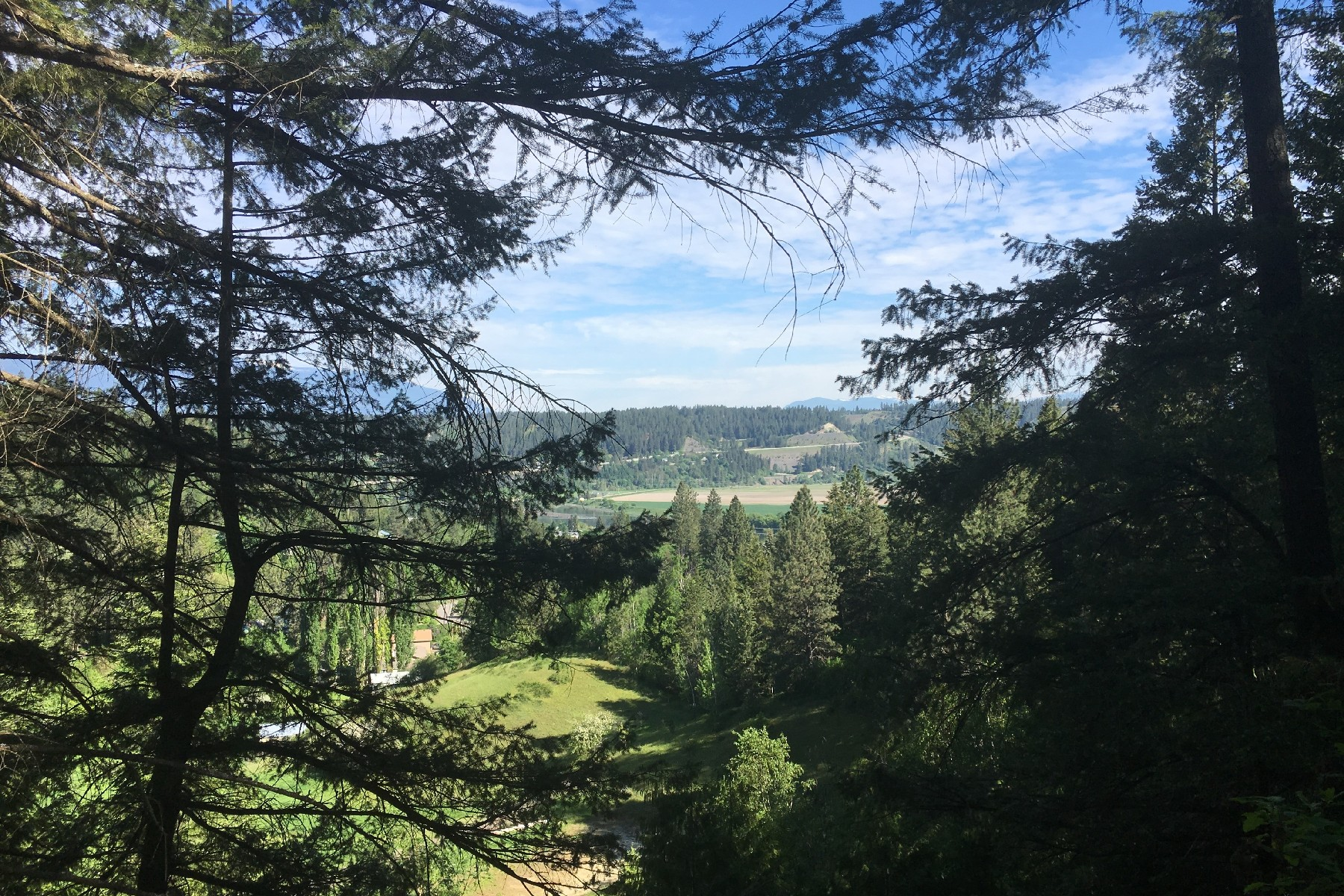 Land for Sale at Barret NNA Cemetery Rd Bonners Ferry, Idaho, 83805 United States