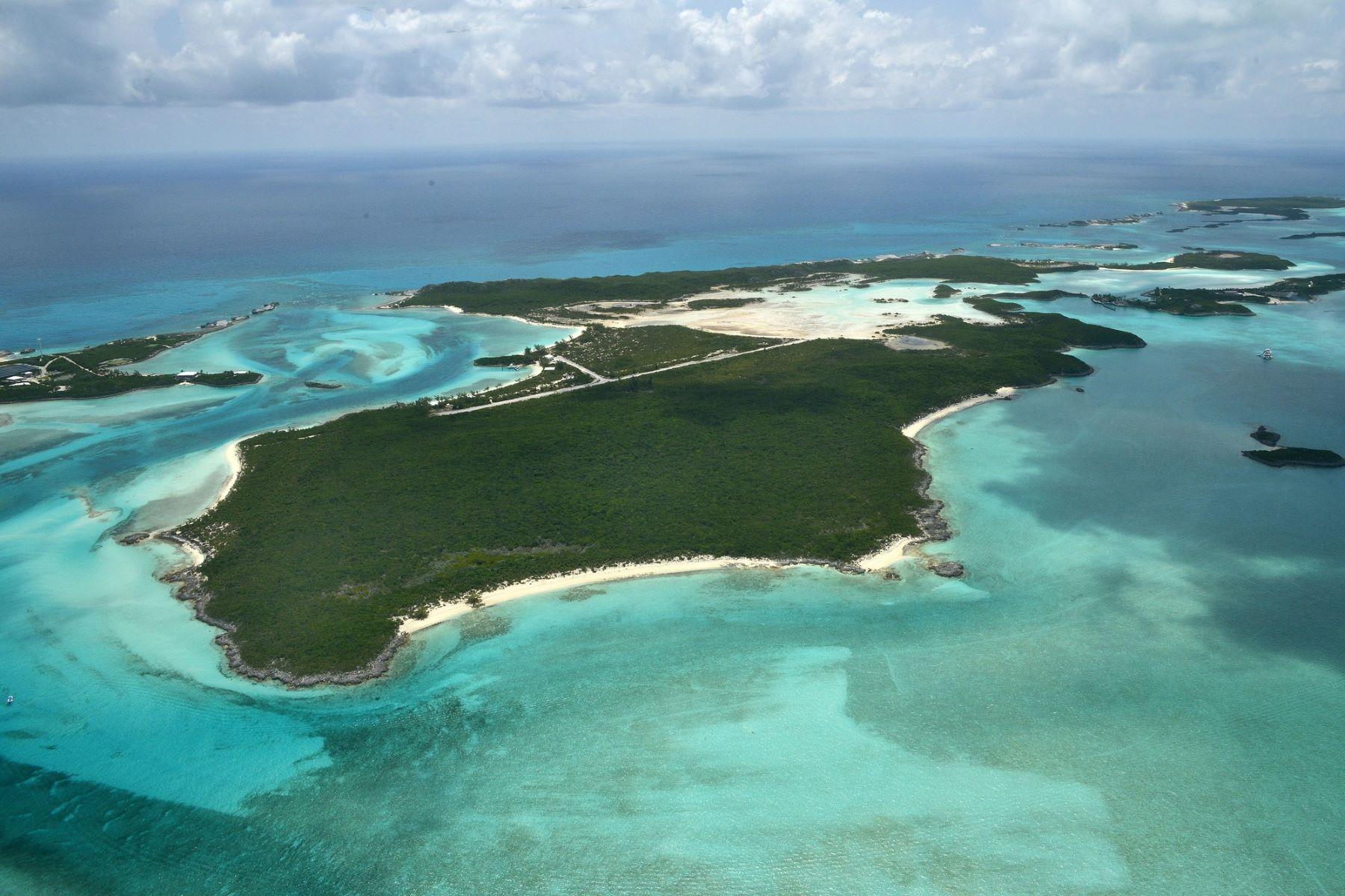Additional photo for property listing at Sampson Cay Acreage Sampson Cay, Exuma Cays, Exuma Bahamas