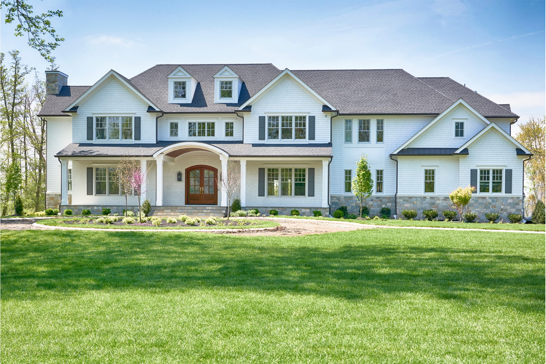 Single Family Home for Sale at THE ULTIMATE IN NEW! 22 Conover Ln, Rumson, New Jersey 07760 United States