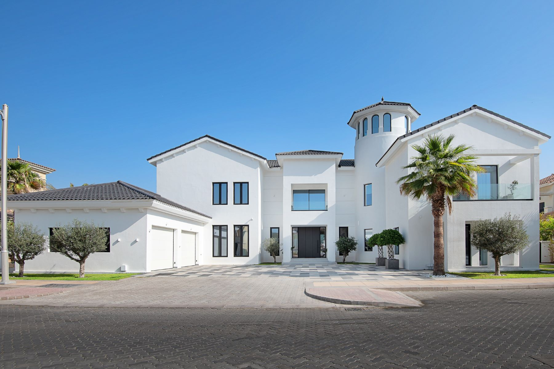Other Residential Homes for Sale at Fully Upgraded Unique Modern Villa Dubai, Dubai United Arab Emirates