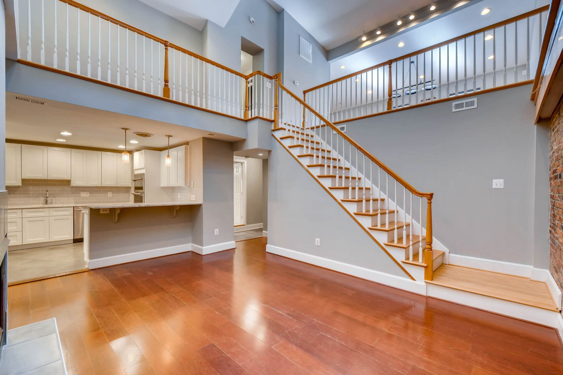 Townhouse for Sale at 1443 William Street Baltimore, Maryland 21230 United States