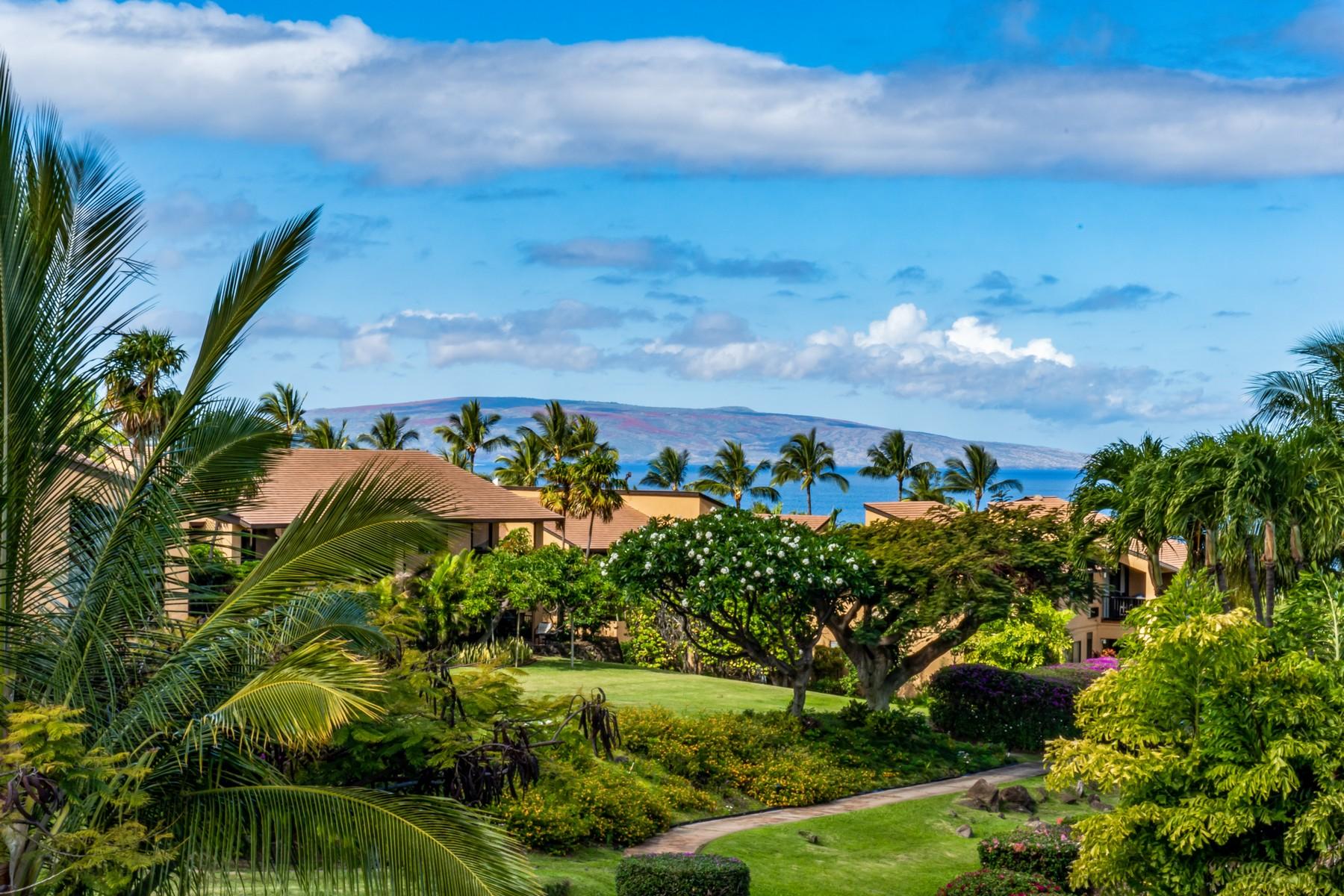 Condominiums 為 出售 在 Exceptional Value in Wailea 3300 Wailea Alanui Dr - Wailea Ekahi 26A, Wailea, 夏威夷 96753 美國