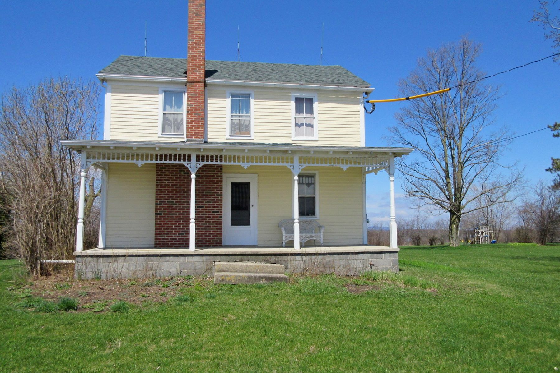 Single Family Home for Sale at 3536 West Salisbury Road, Salisbury 3536 West Salisbury Rd Salisbury, Vermont 05769 United States