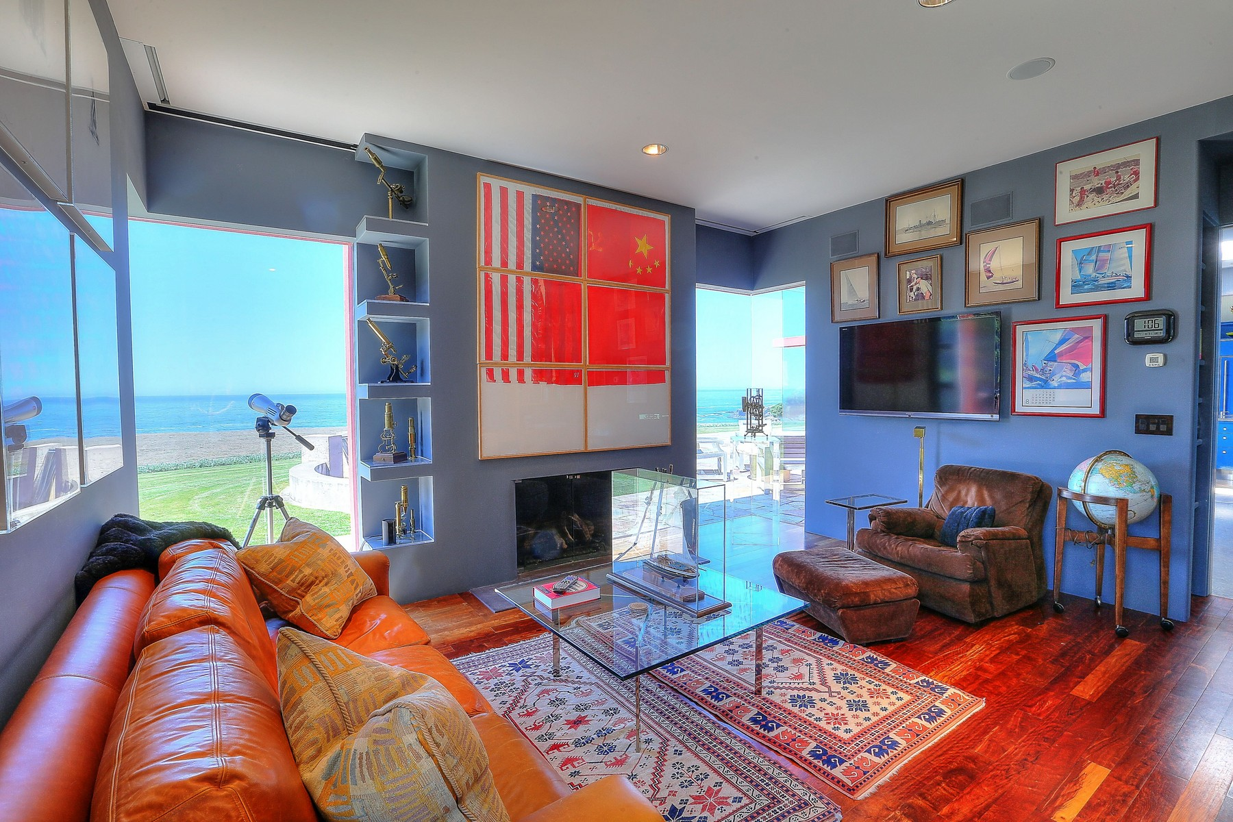 Additional photo for property listing at Westmar 4340 N. Highway 1 Albion, Californie 95410 États-Unis