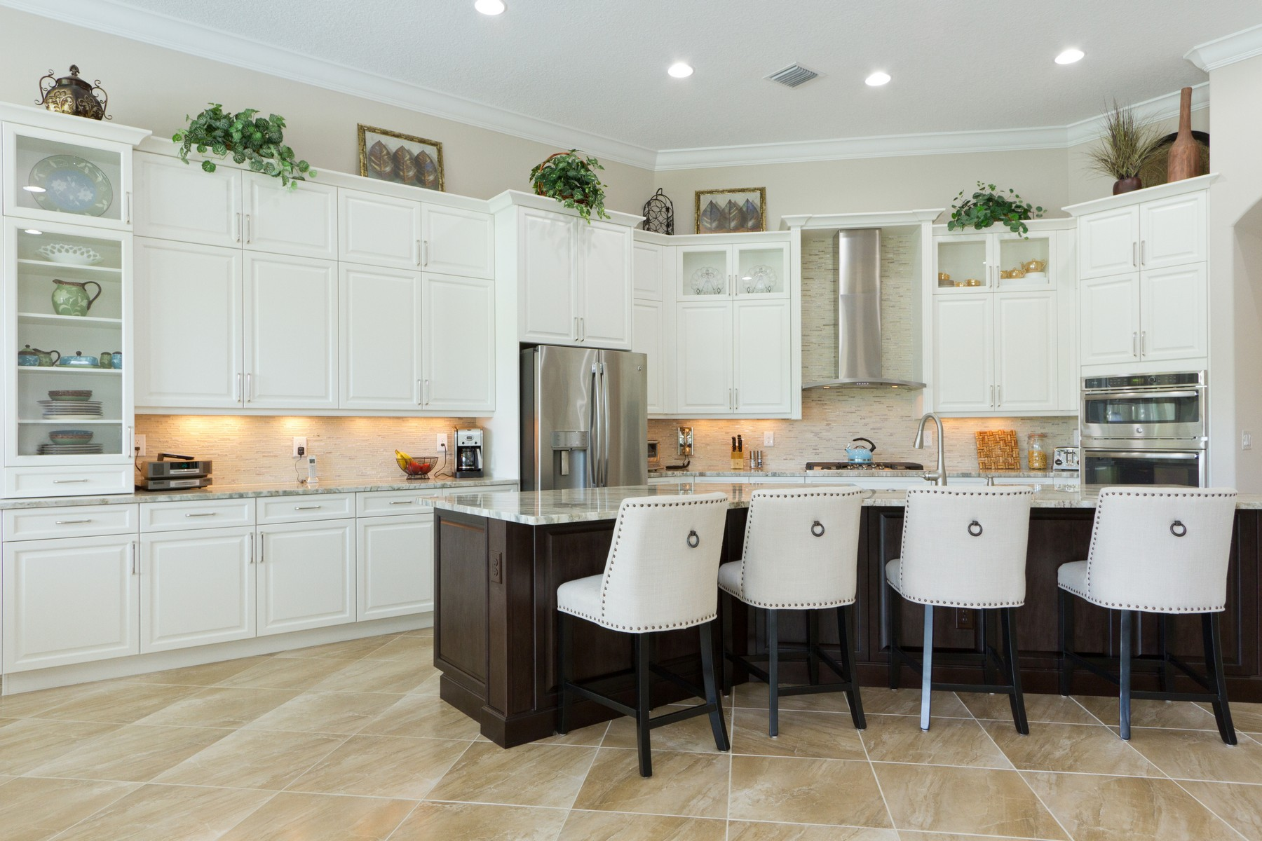 Property for Sale at Enjoy Easterly Morning Sunshine and Afternoon BBQ's! 450 Sapphire Way SW Vero Beach, Florida 32968 United States
