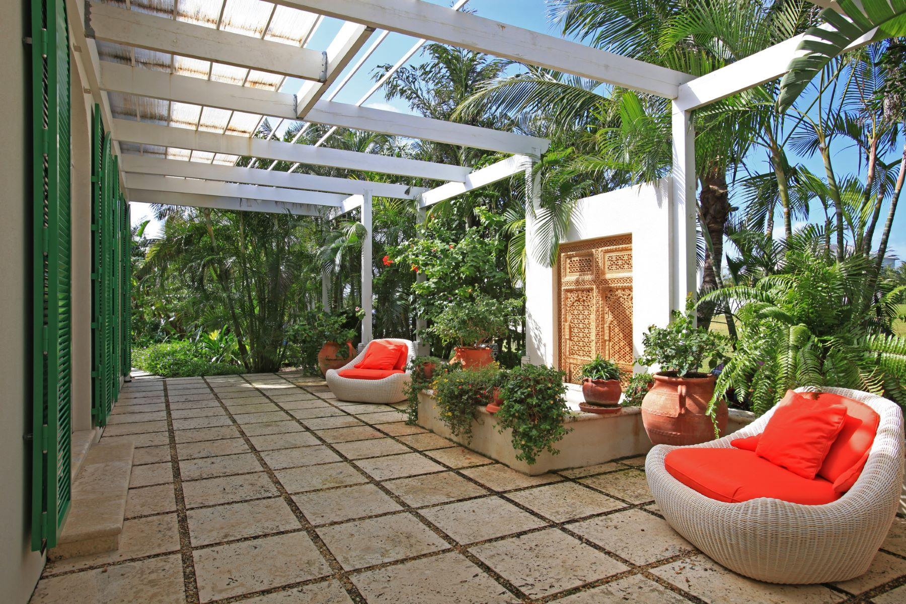 Additional photo for property listing at Cascarilla, Ocean Club Estates Ocean Club Estates, Paradise Island, Nassau And Paradise Island Bahamas