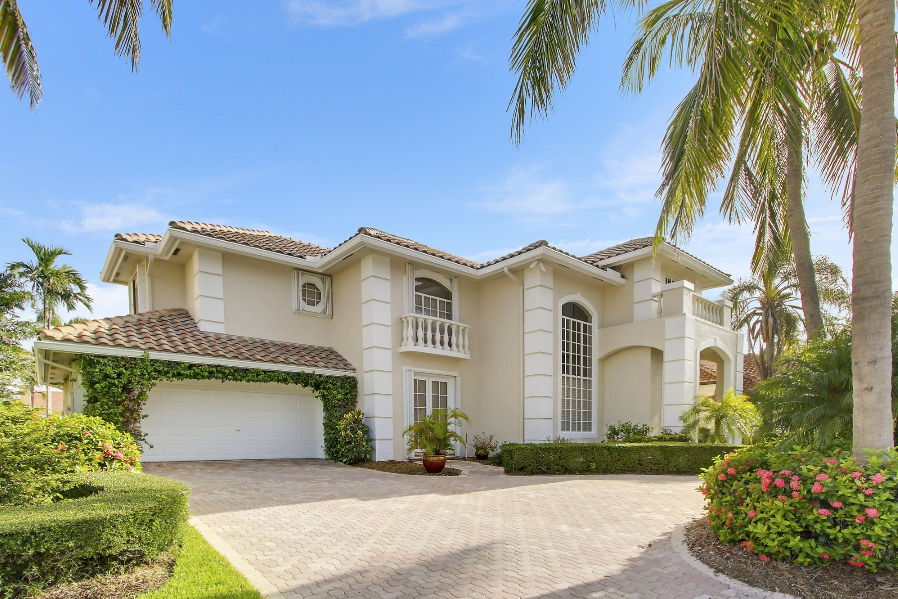 Single Family Home for Active at 968 Banyan Dr , Delray Beach, FL 33483 968 Banyan Dr Delray Beach, Florida 33483 United States