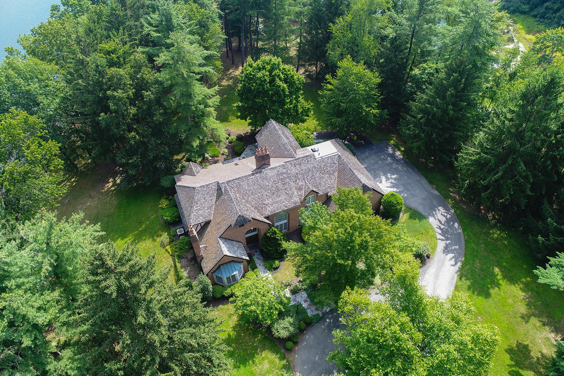 Maison unifamiliale pour l Vente à 158 Springhouse Lane Spring Grove, Pennsylvanie 17362 États-Unis