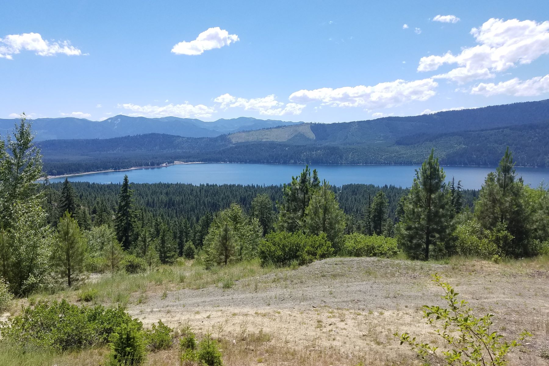 Land for Sale at 1391 Breckenridge Dr Ronald, Washington 98940 United States