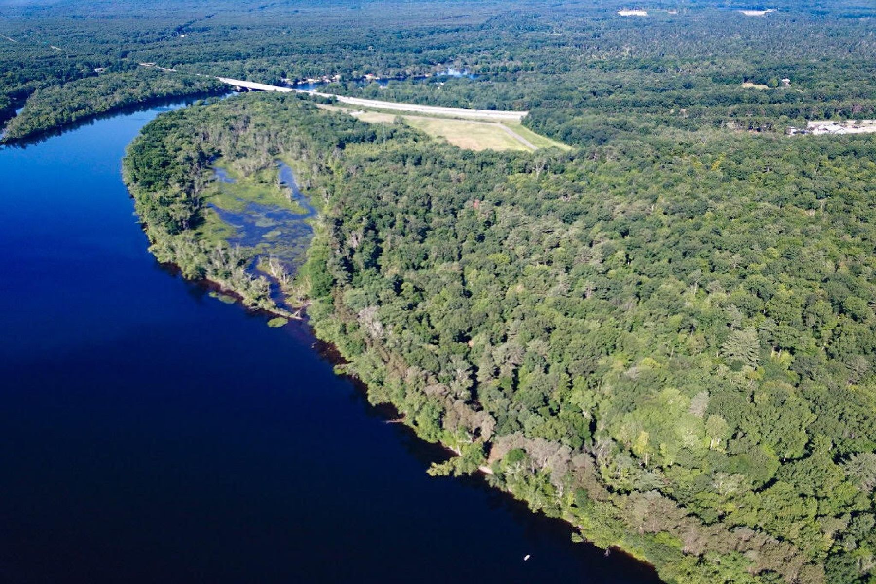 Land for Sale at Hudson River Landing 0 Big Boom Rd Queensbury, New York 12804 United States