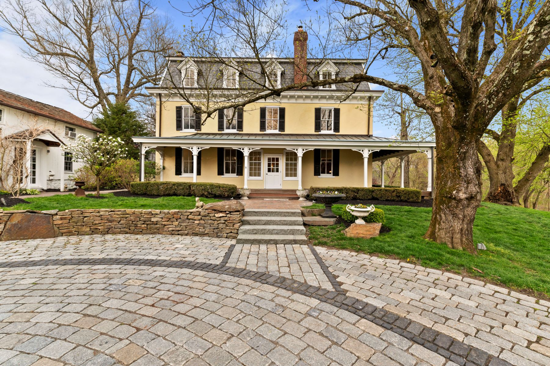 Single Family Homes for Sale at 0 Rocky Hill Rd., Chadds Ford, PA 19317 Chadds Ford, Pennsylvania 19317 United States