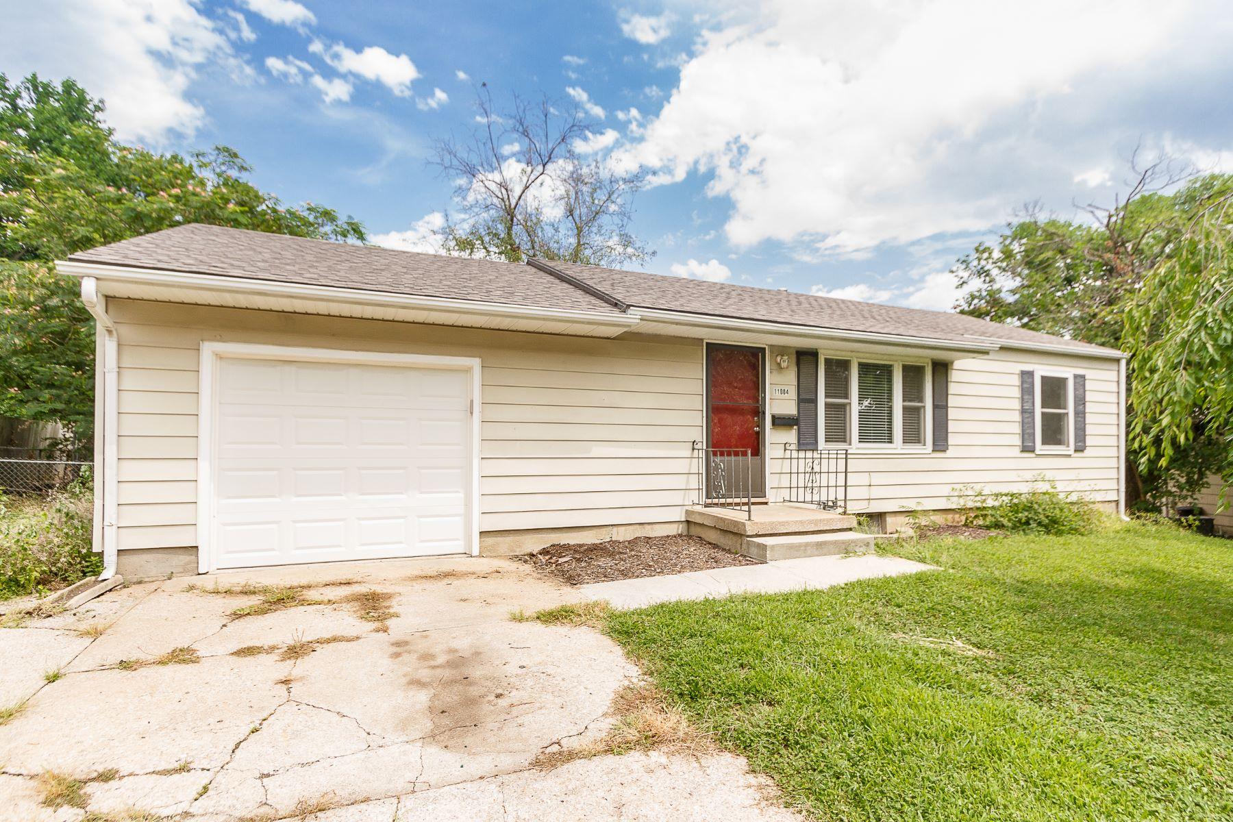 Single Family Homes για την Πώληση στο Raytown, Μιζουρι 64138 Ηνωμένες Πολιτείες