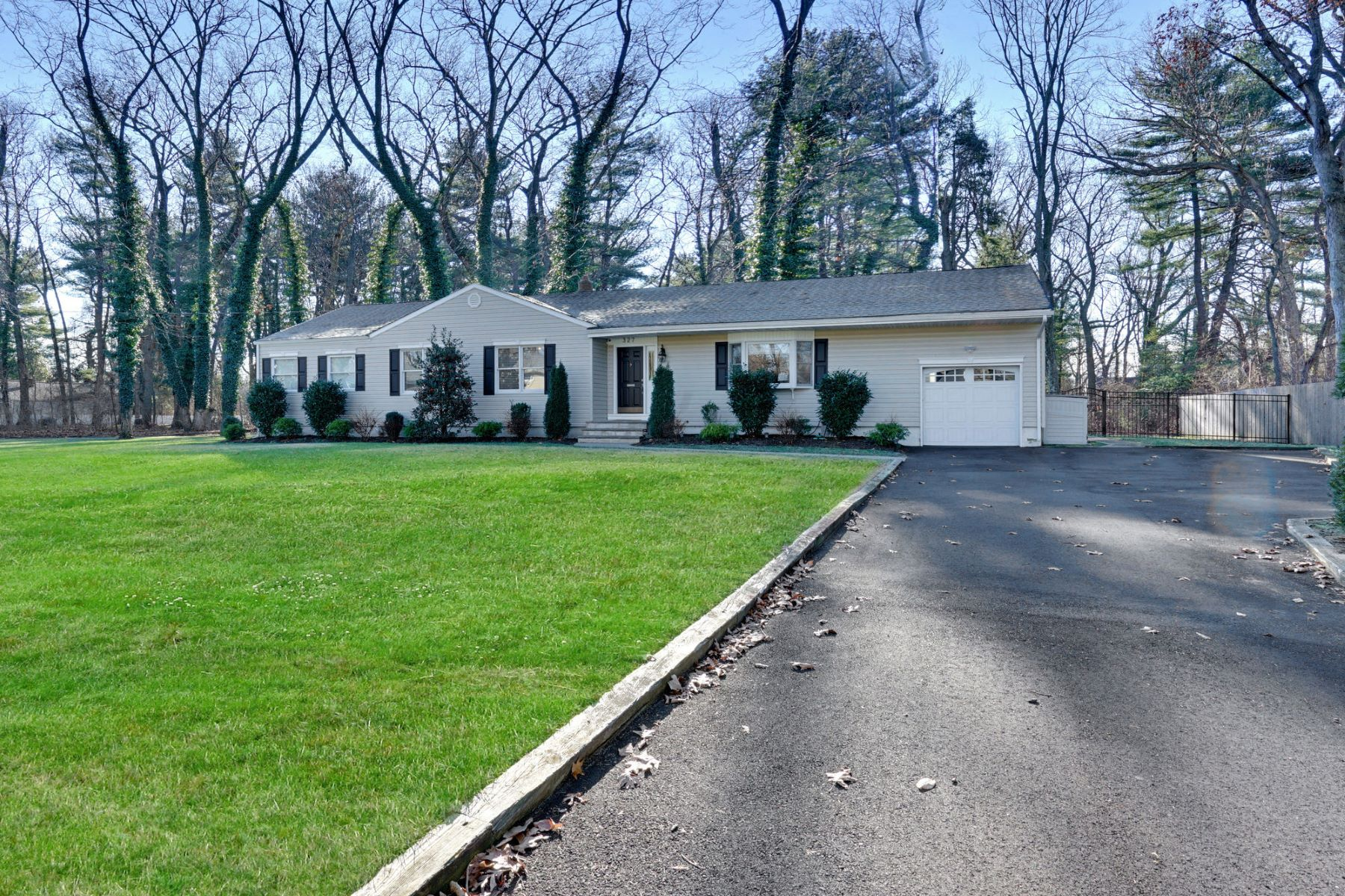 Single Family Homes for Sale at Remarkable on Riveredge 327 Riveredge Road Tinton Falls, New Jersey 07724 United States