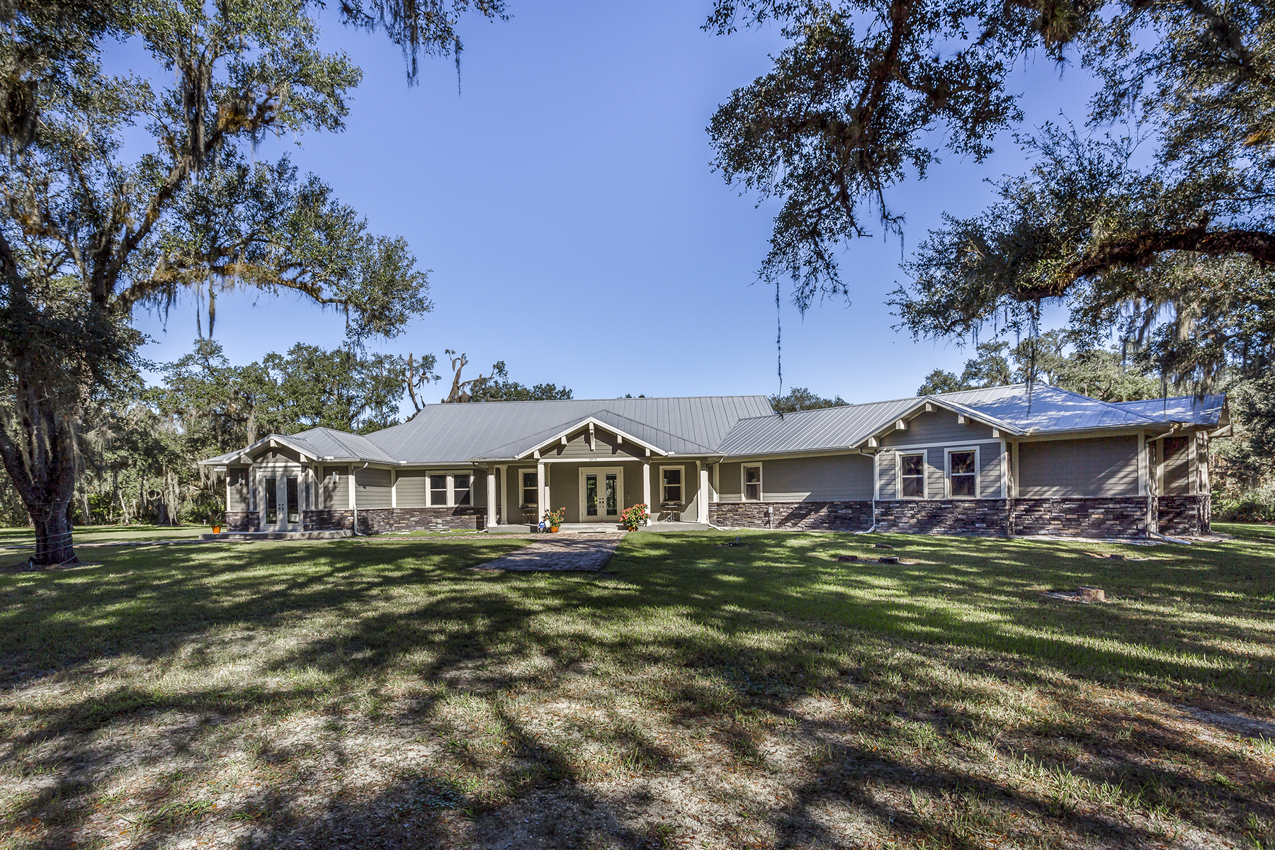 Single Family Homes for Sale at ARCADIA 7713 Sw Vineyard Ter Arcadia, Florida 34269 United States