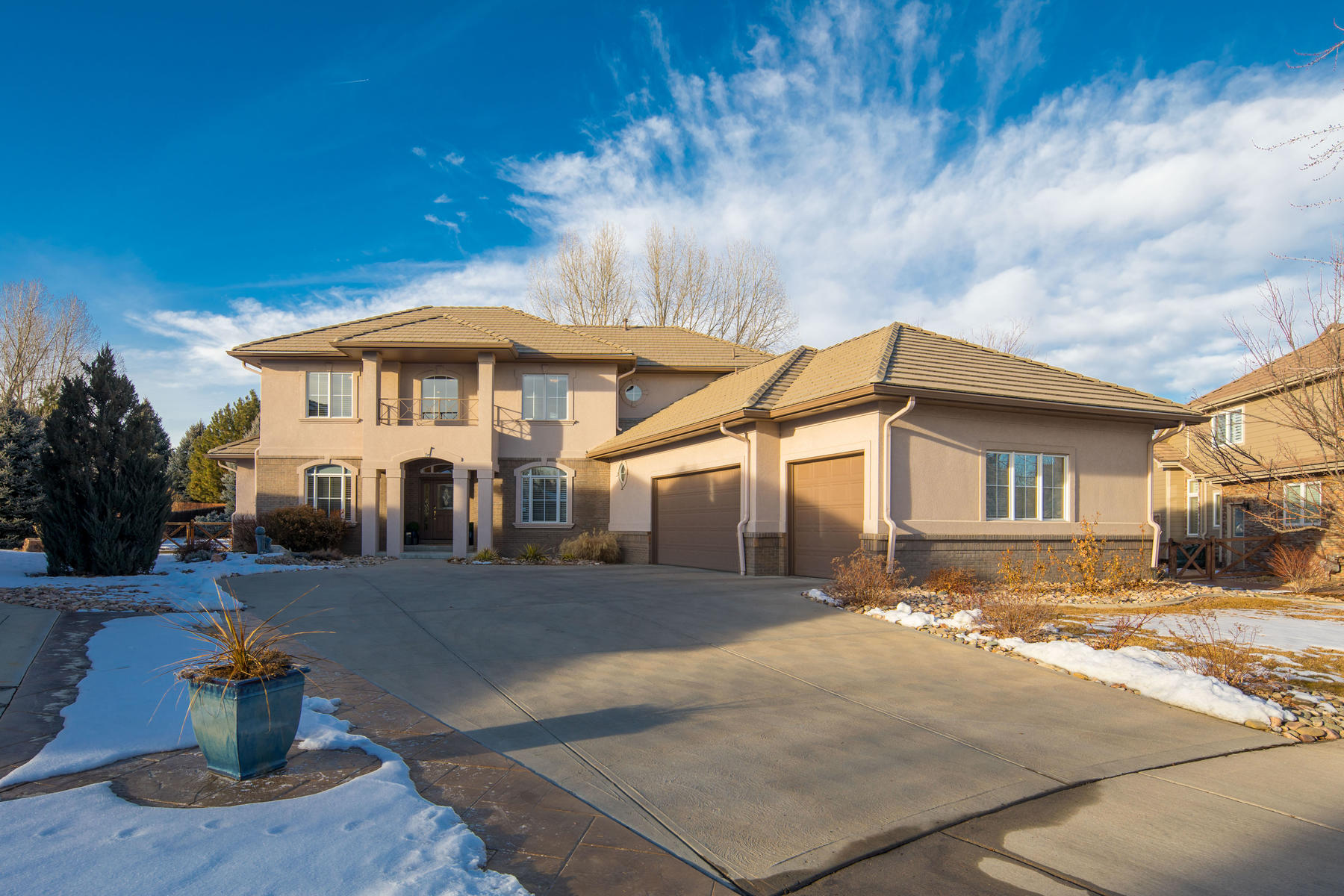 Single Family Home for Active at An Entertainer's Delight 2805 W 115th Dr Westminster, Colorado 80234 United States