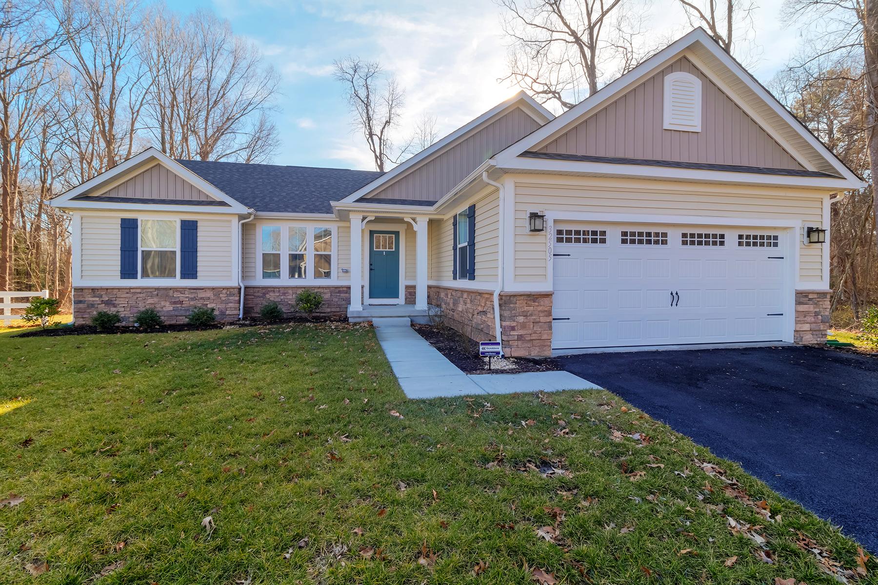 Nhà ở một gia đình vì Bán tại 32505 W Haven Wood Dr , Frankford, DE 19945 Frankford, Delaware 19945 Hoa Kỳ