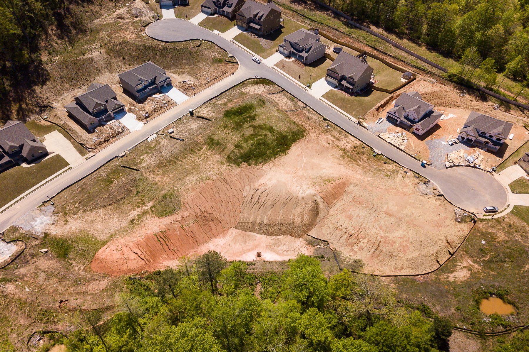 Additional photo for property listing at Stunning Craftsman Style New Construction 1435 Rainfall Court Cumming, Georgia 30040 United States