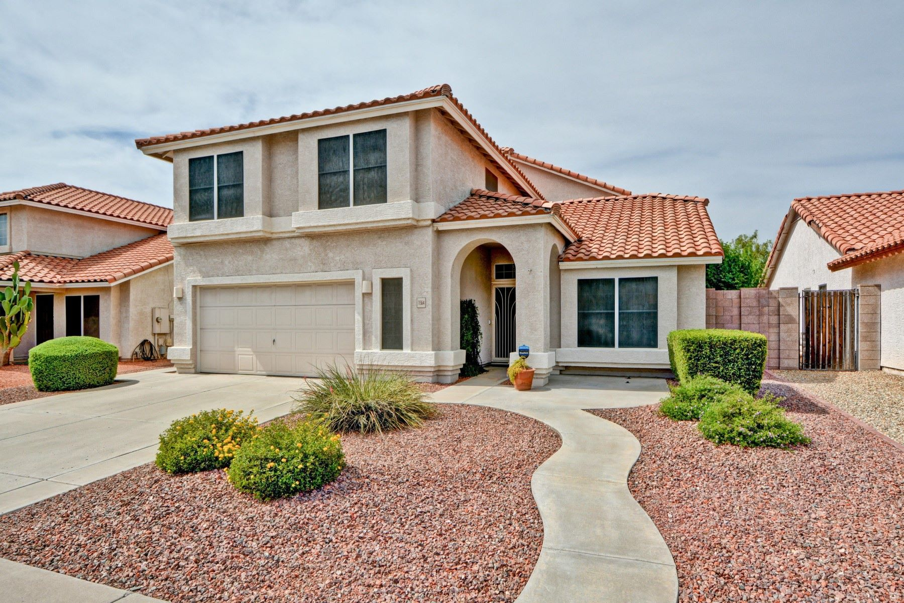 Single Family Homes por un Venta en Shavano 7564 W REDFIELD RD Peoria, Arizona 85381 Estados Unidos