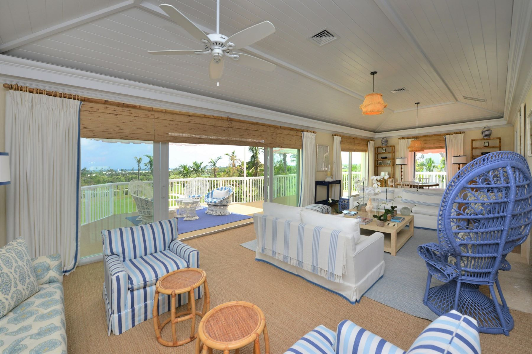 Additional photo for property listing at Minor Cay Lyford Cay, Nassau And Paradise Island Bahamas