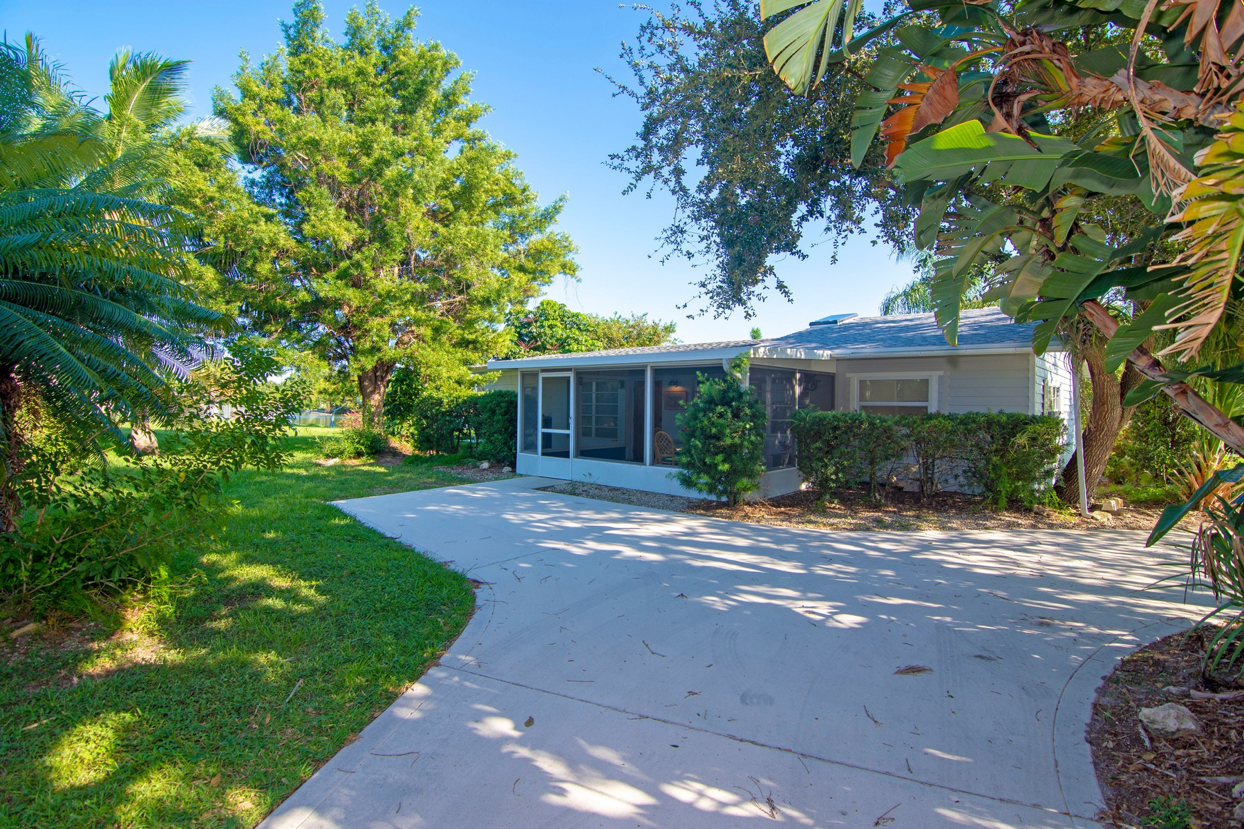 Single Family Homes for Sale at Fantastic Waterfront Find 1440 3rd Court Vero Beach, Florida 32960 United States