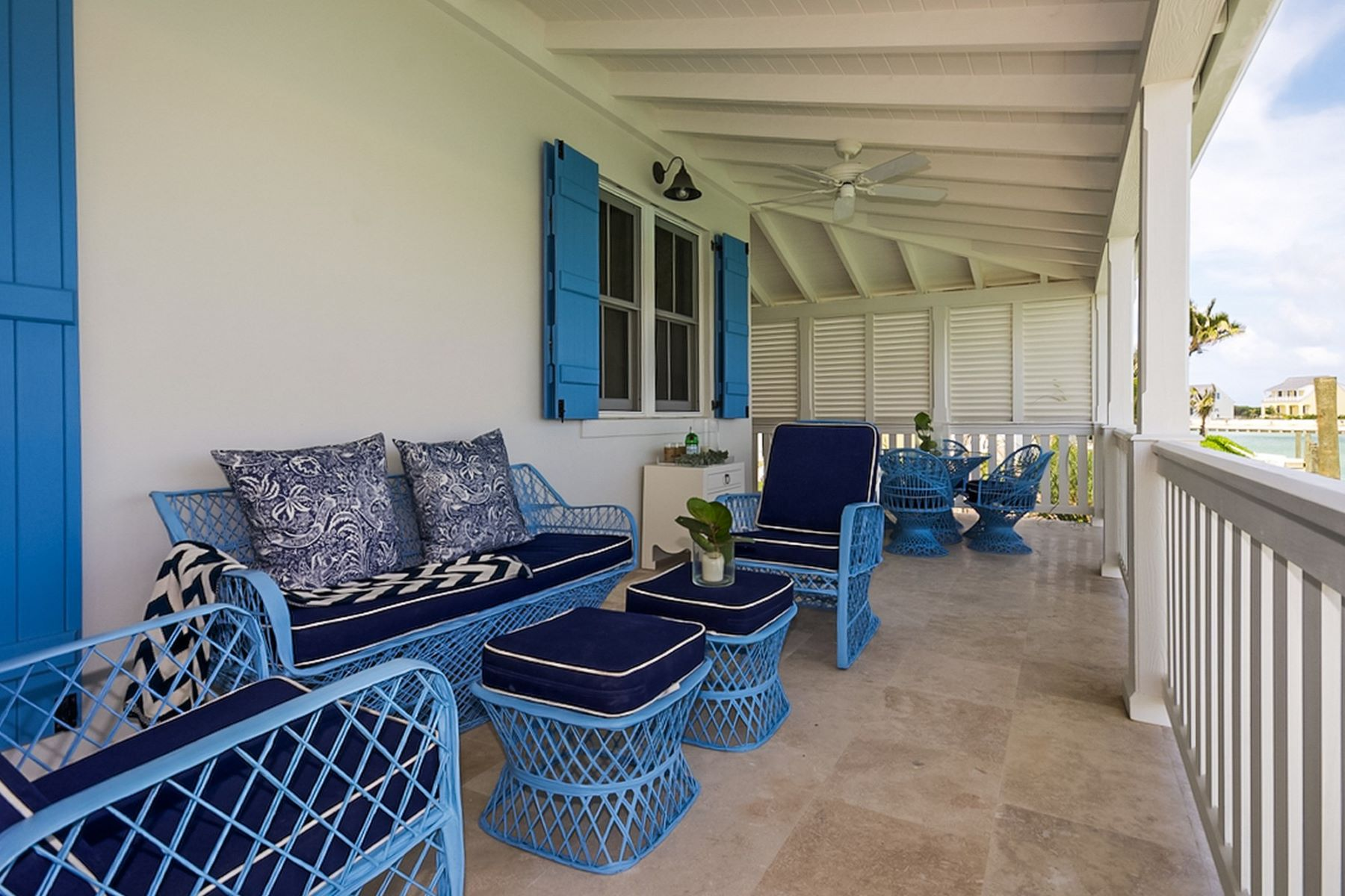 Additional photo for property listing at Carioca Cottage, The Island at Schooner Bay Village Schooner Bay, Abaco Bahamas